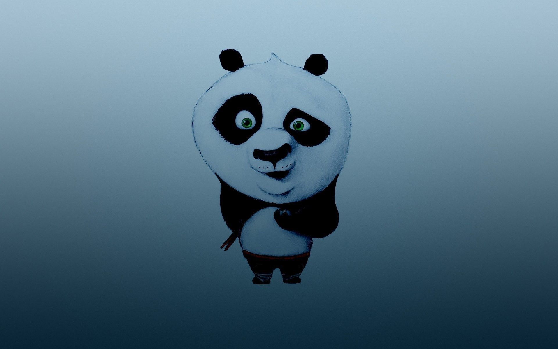 Kung Fu Panda Hd Wallpapers on WallpaperGet.com