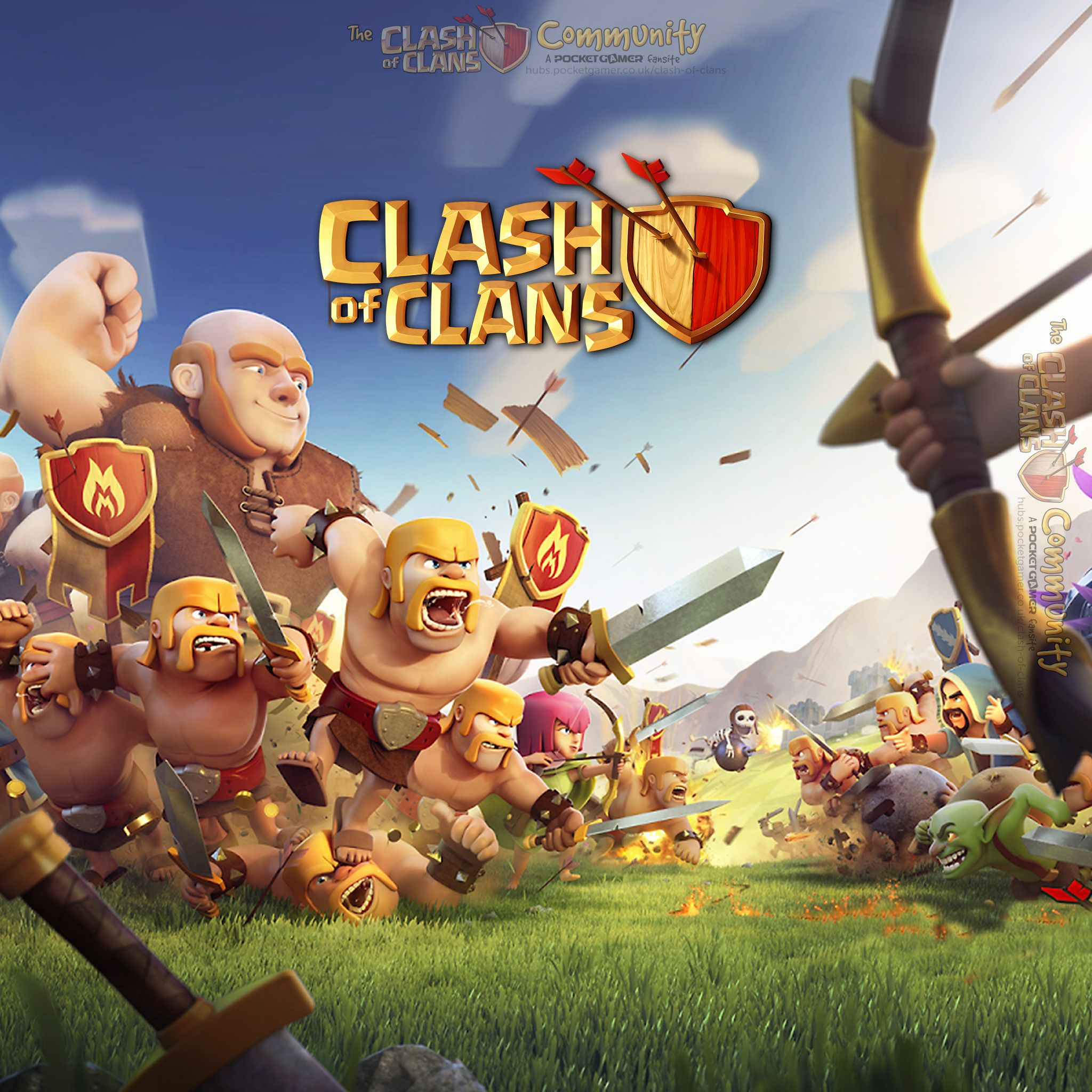 Clash of Clans Online Generator is perfect to use if you need more ...