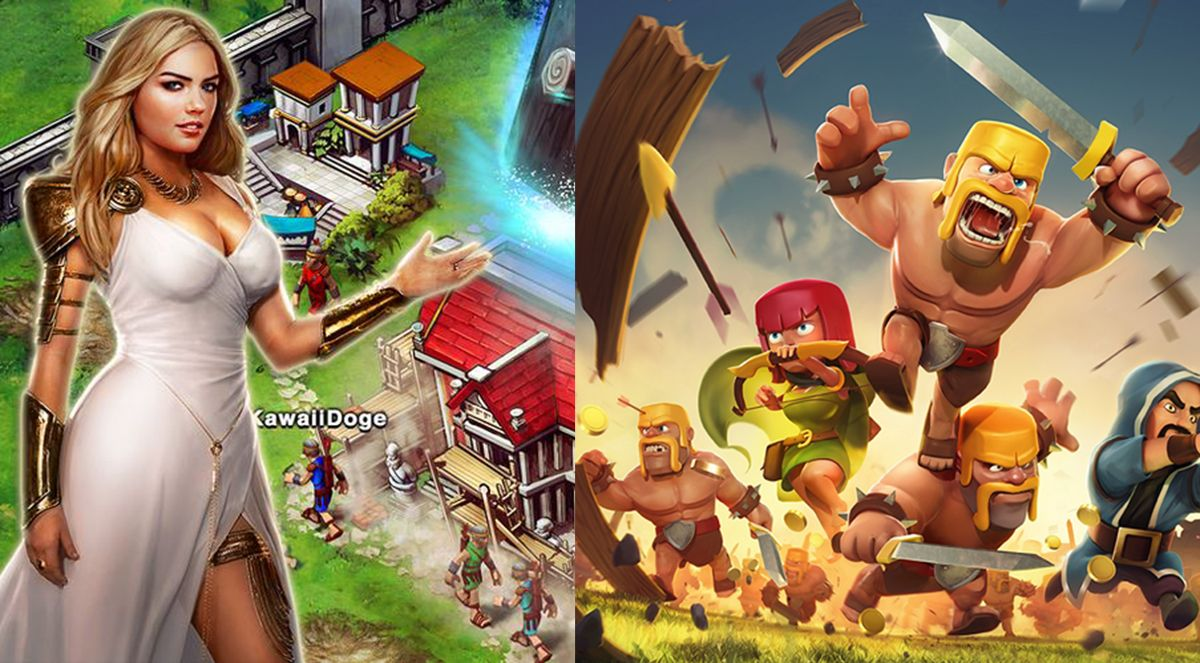 Clash of Clans Cheats Hack Service. The Clash of Clans Hack Tool ...