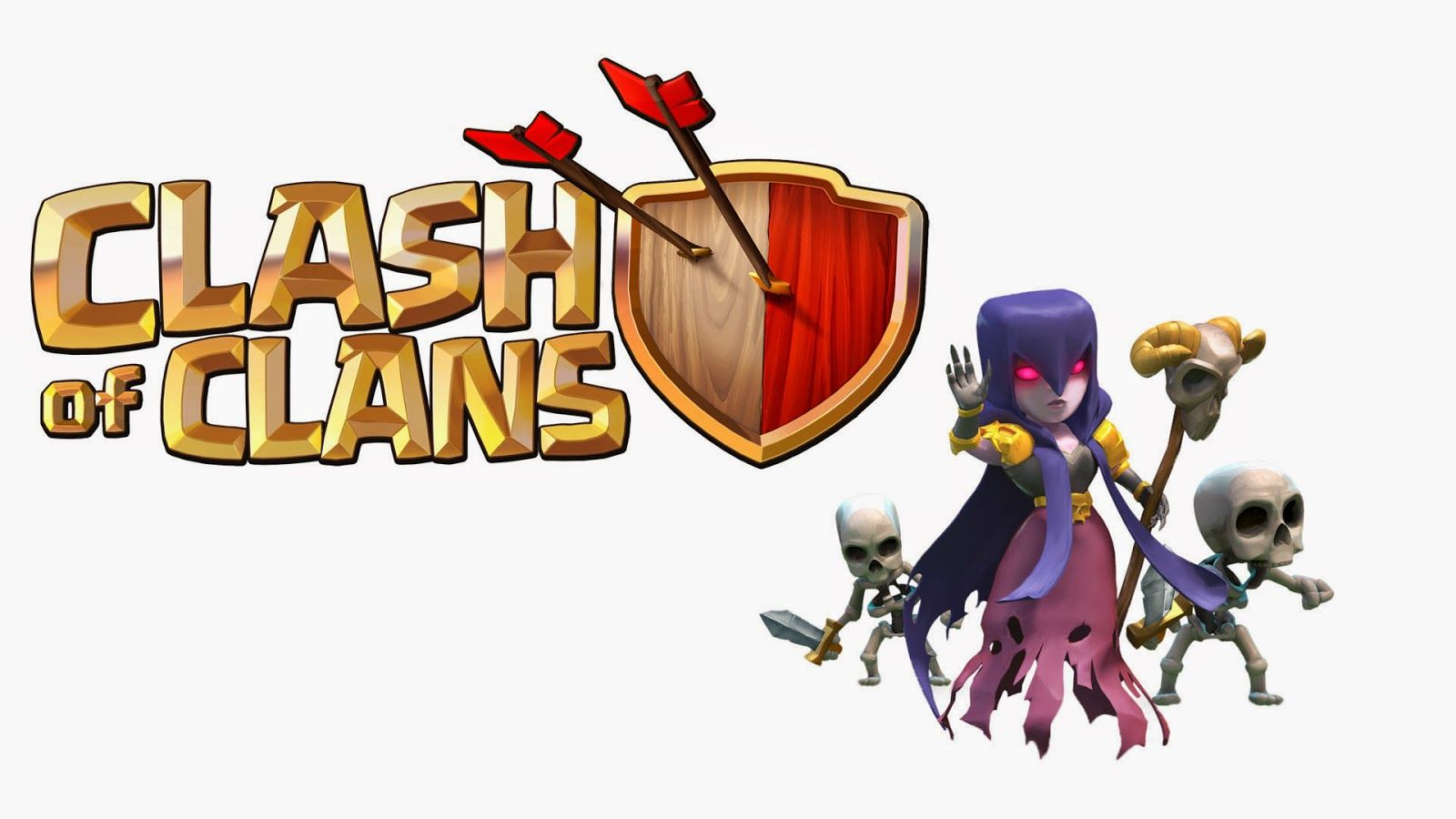 40 Best Clash Of Clans Game HD Wallpapers - HDFr