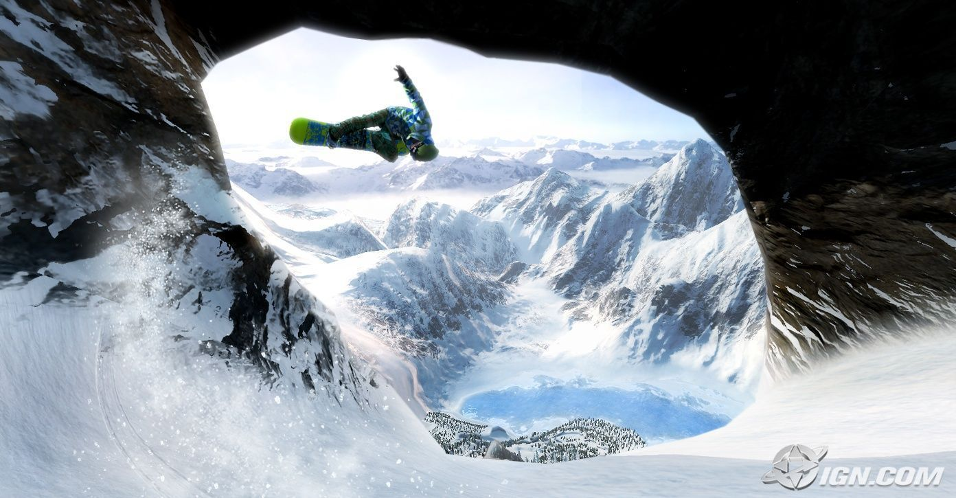 Snowboarding Wallpapers Group (94+)
