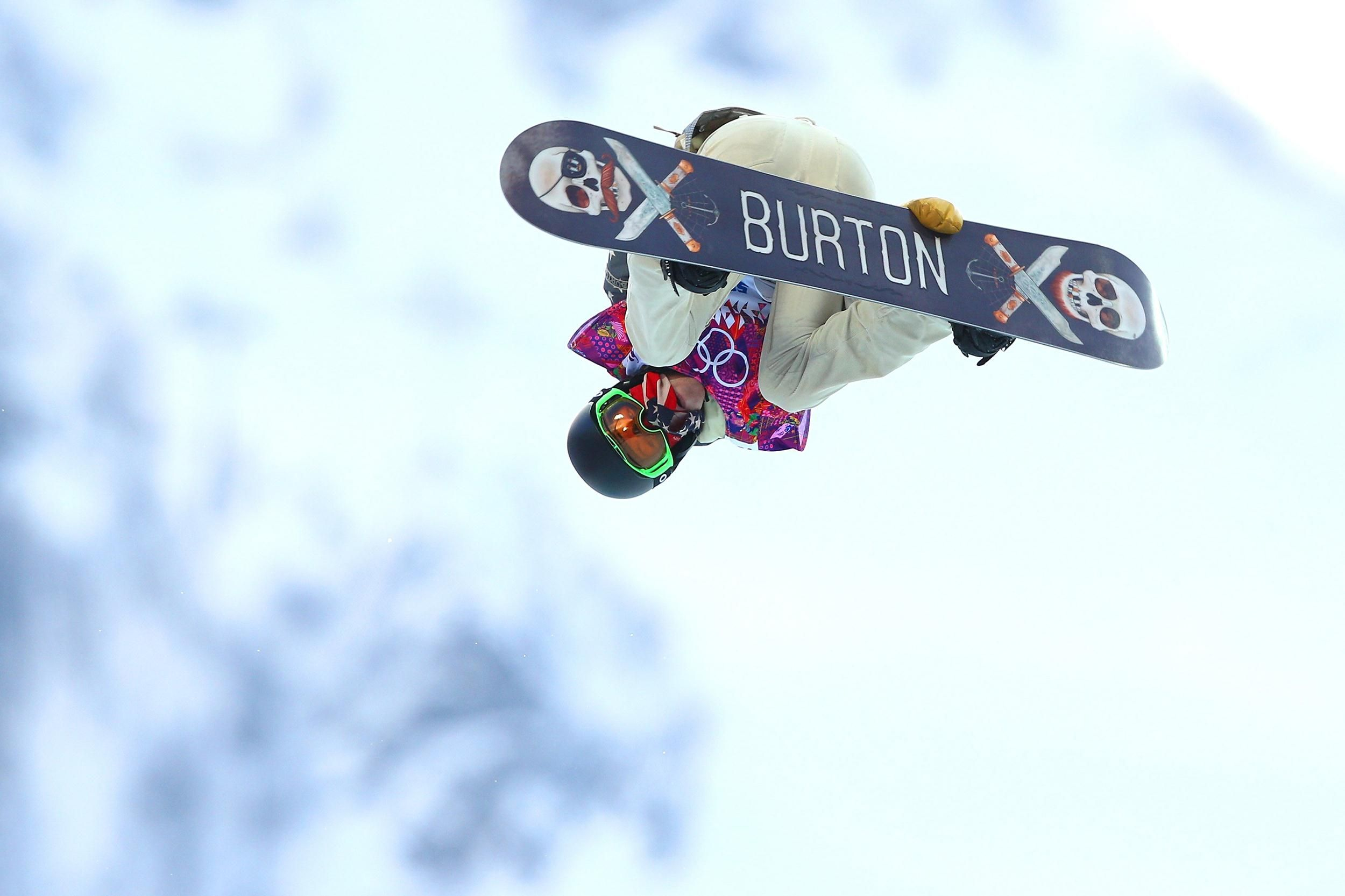 Shaun White Wallpapers High Quality   Download Free