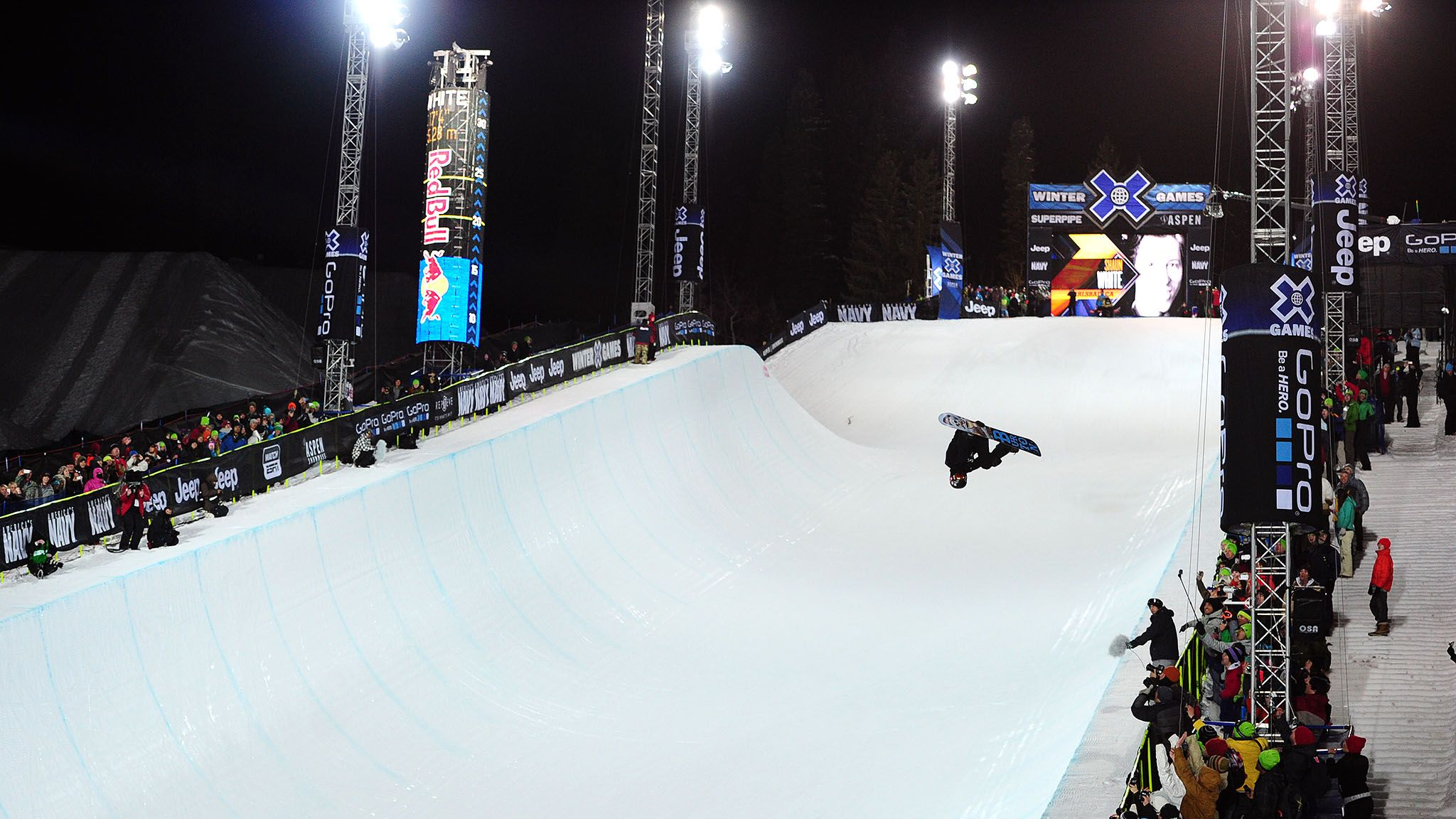 Photo Collection Shaun White Wallpaper By