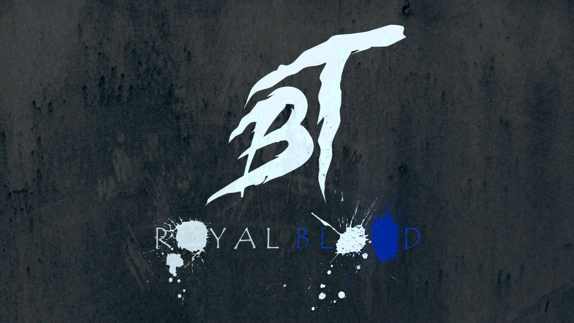 Royal Blood Wallpaper 4K