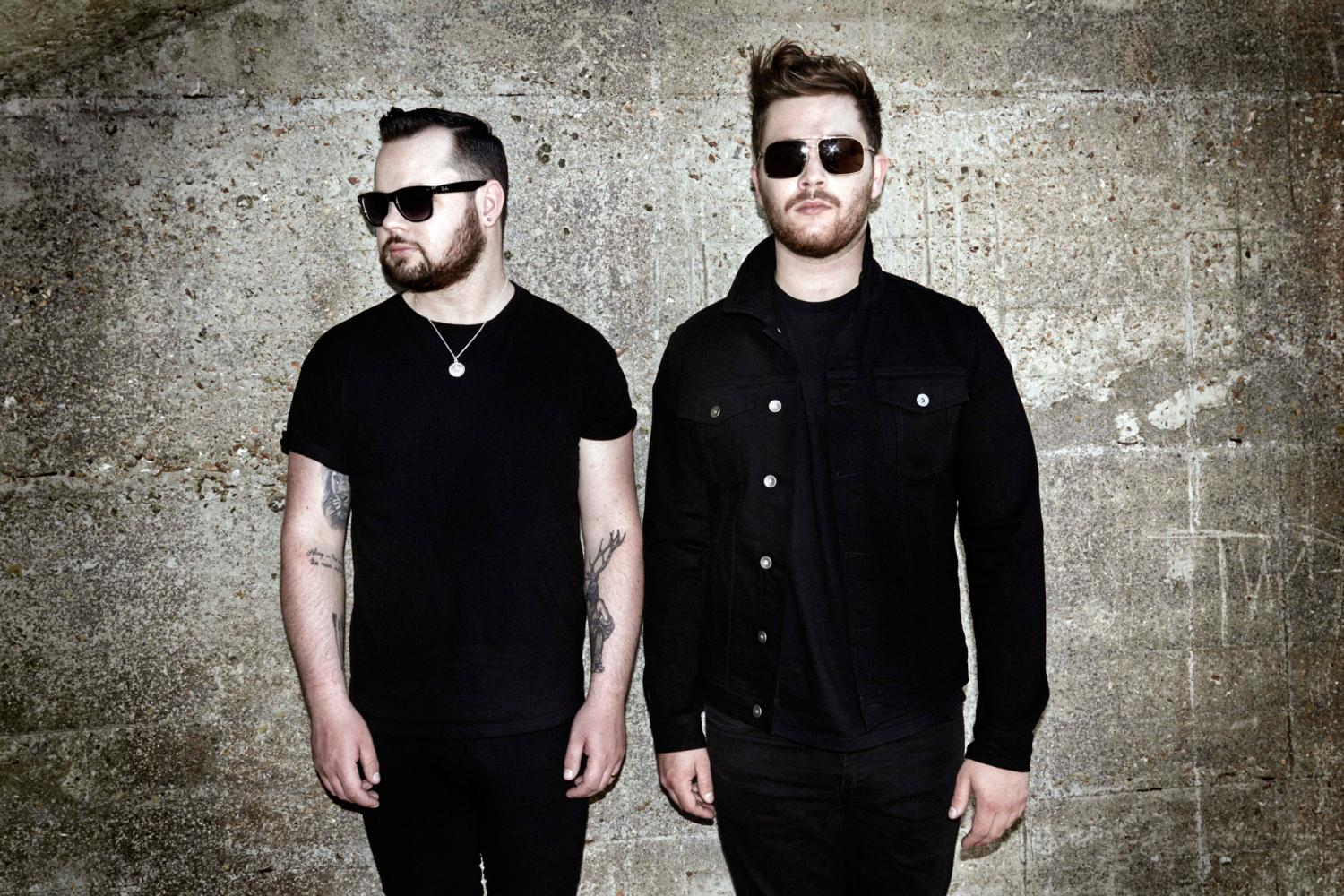 Royal Blood return with new track 'Where Are You Now?': Listen ...