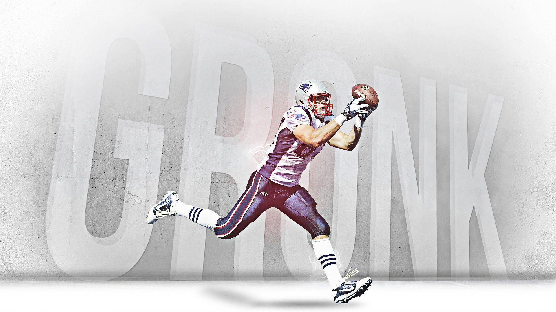 rob gronkowski wallpaper HD