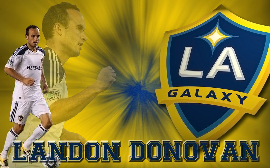 Landon Donovan Wallpaper by Blackhawks4Life on DeviantArt
