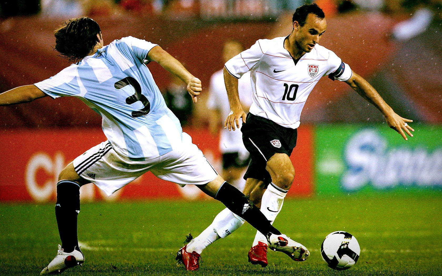 Landon Donovan images Landon Donovan HD wallpaper and background ...