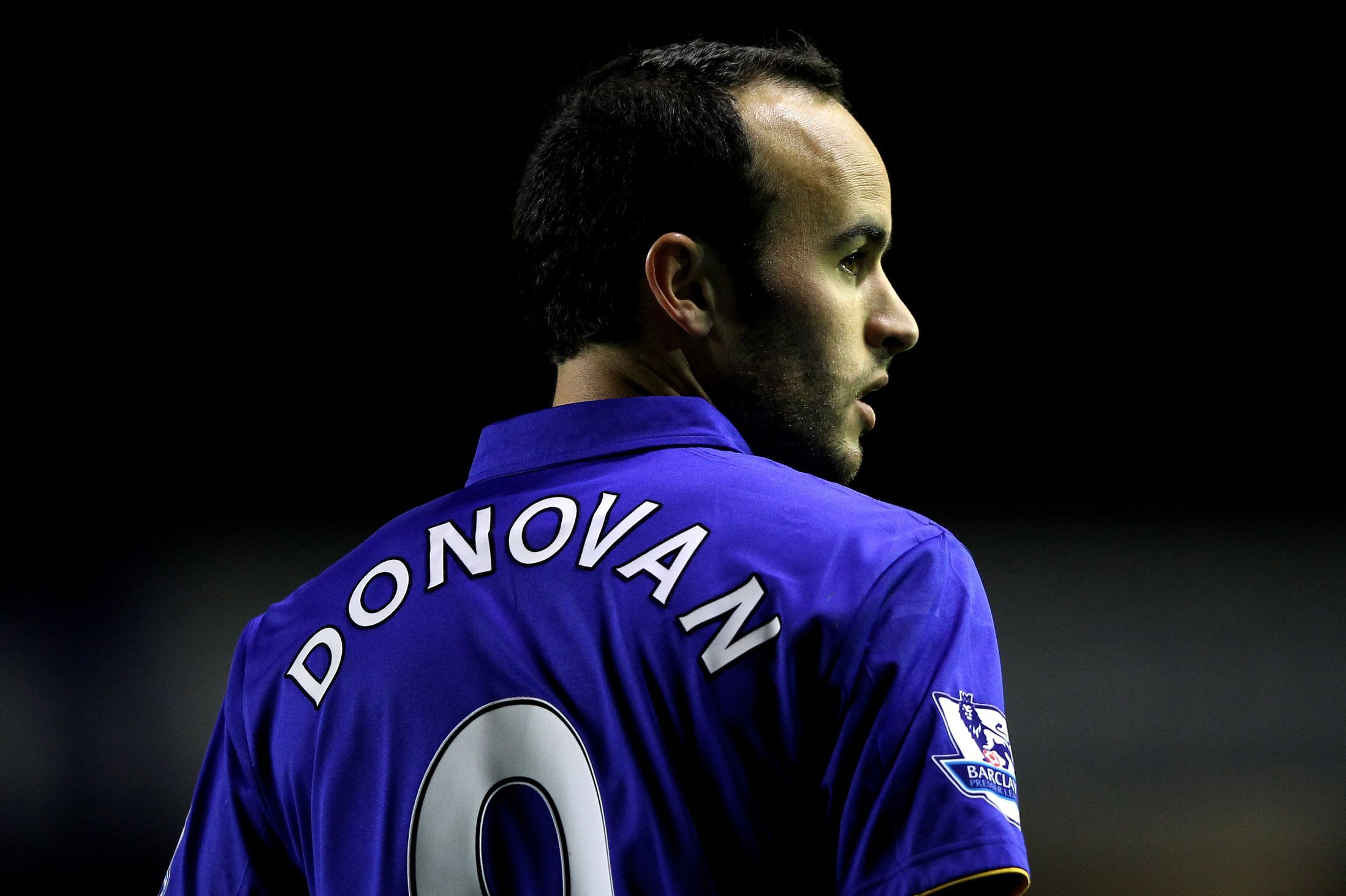 Landon Donovan Wallpapers | Hd Wallpapers