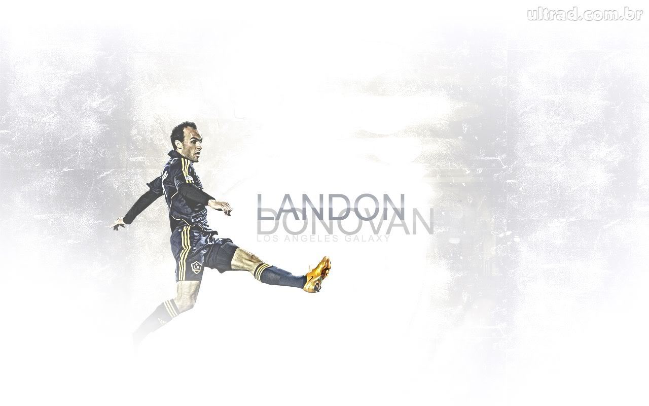 Landon Donovan 2014 Best Player Wallpaper - Football HD Wallpapers