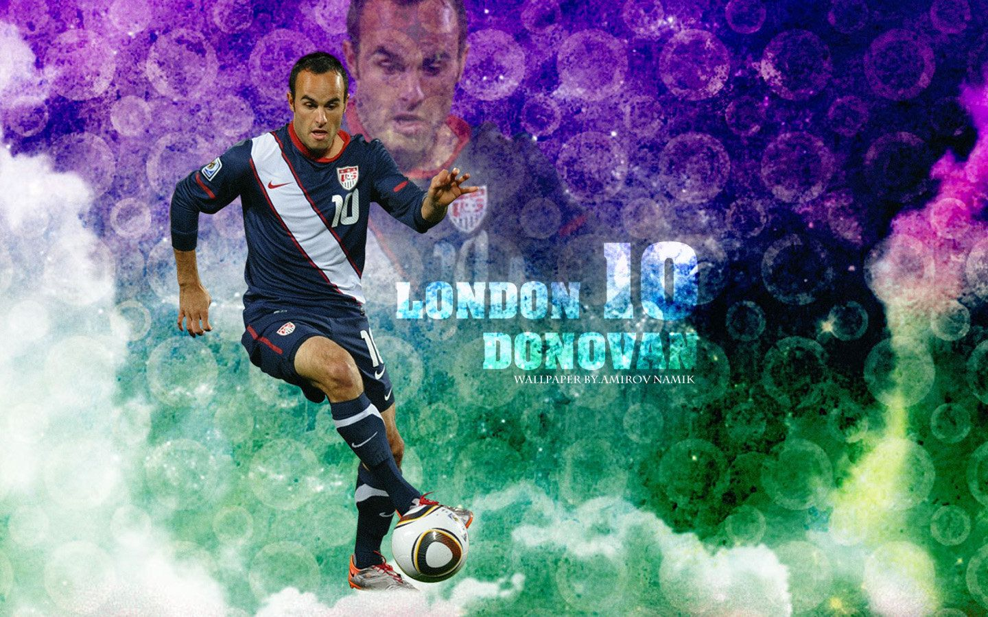Landon Donovan Wallpapers - LyhyXX.com