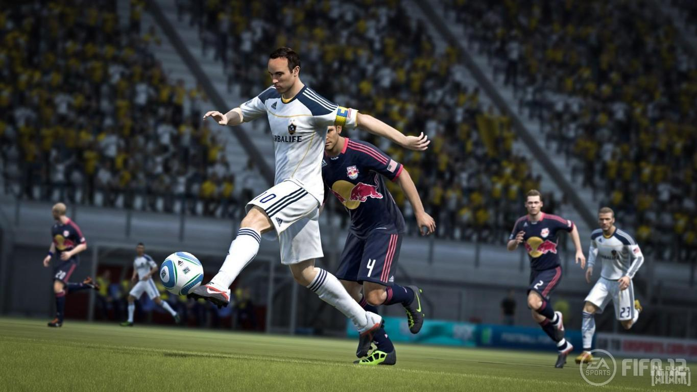 Landon Donovan FIFA Wallpaper - Football HD Wallpapers