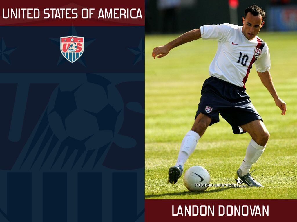 Landon Donovan images Landon Donovan | Wallpaper HD wallpaper and ...