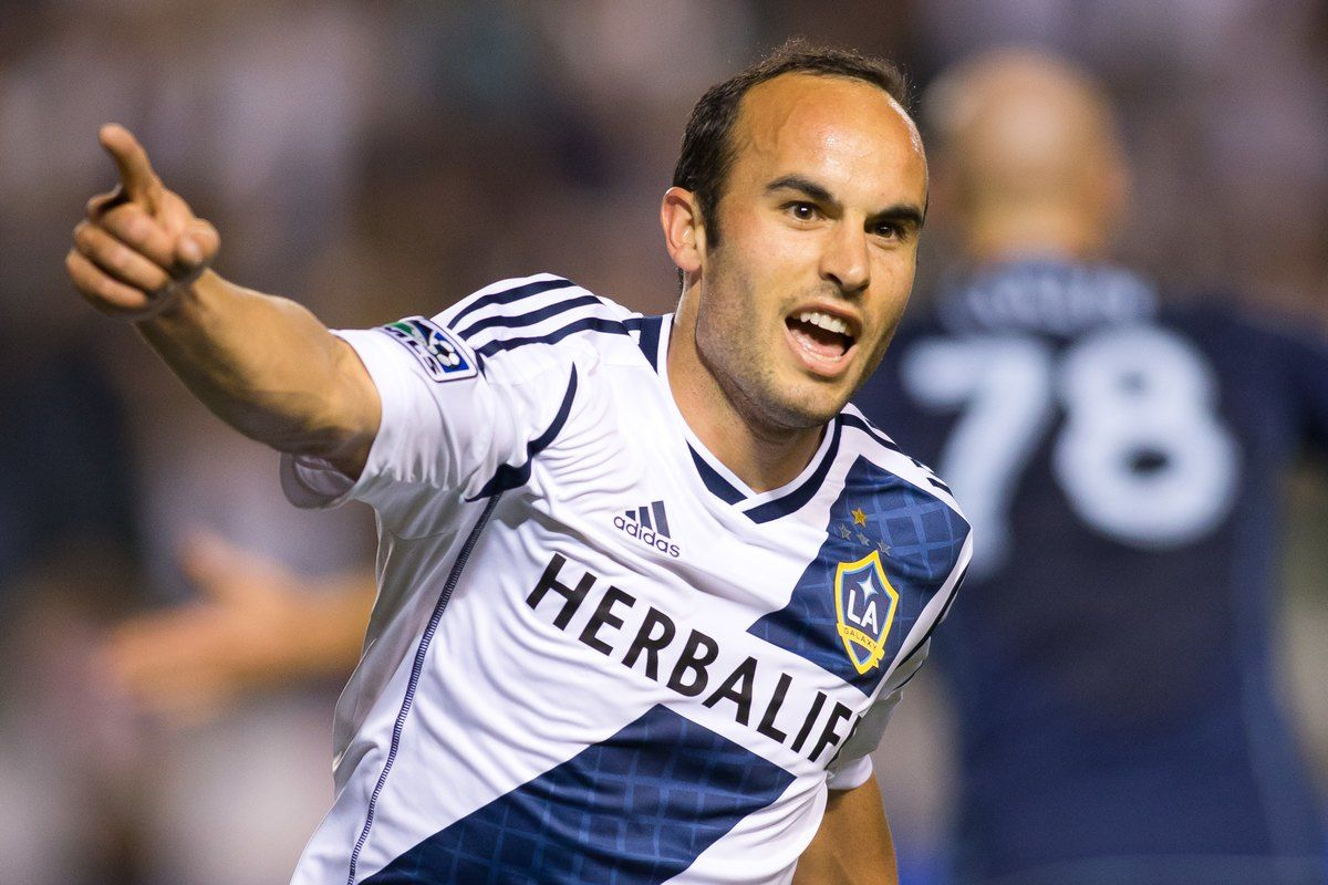 Wallpapers For Landon Donovan Desktop Wallpaper | www ...