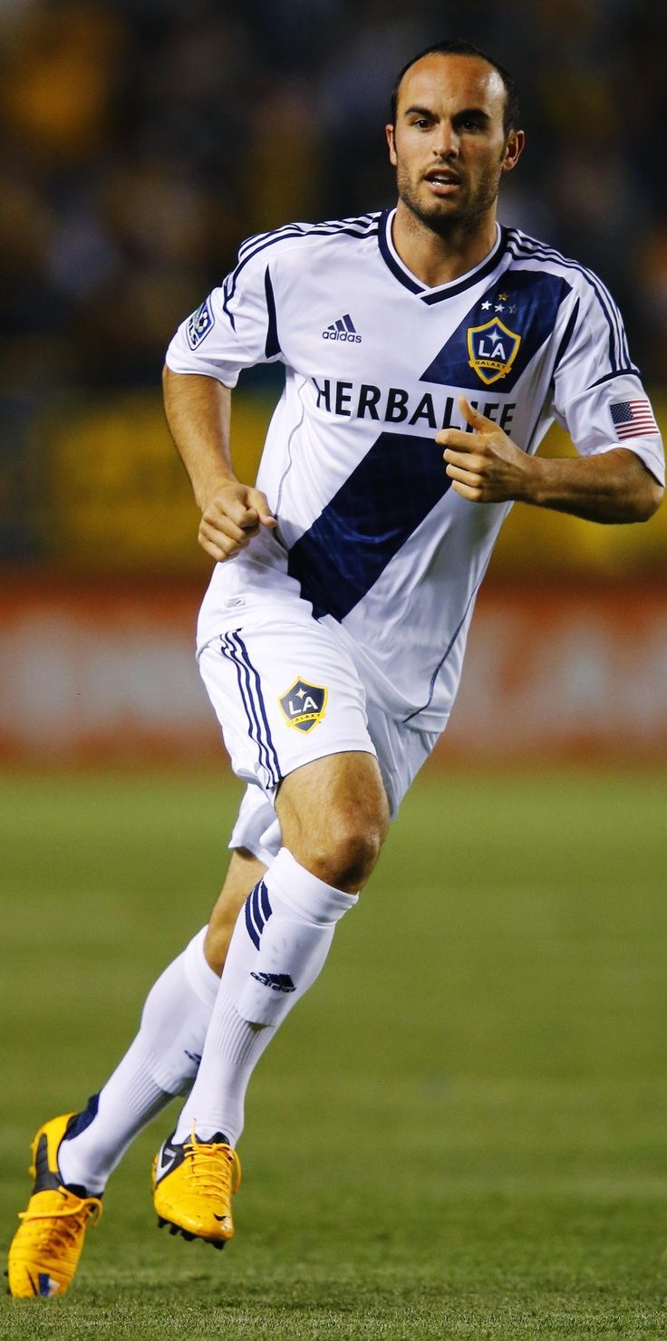 44 best Landon Donovan images on Pinterest | Photos, Football ...