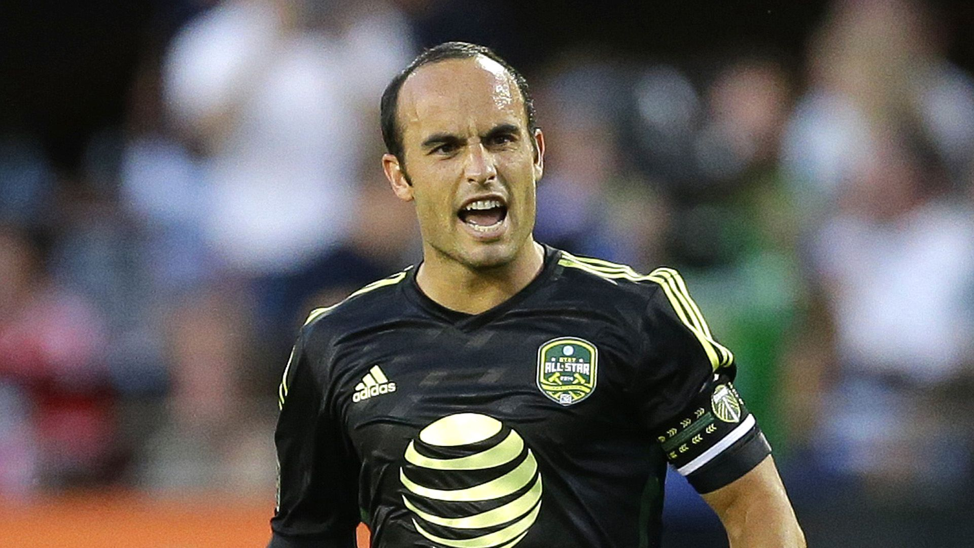 U.S. star Landon Donovan still a force at career's end | Soccer ...