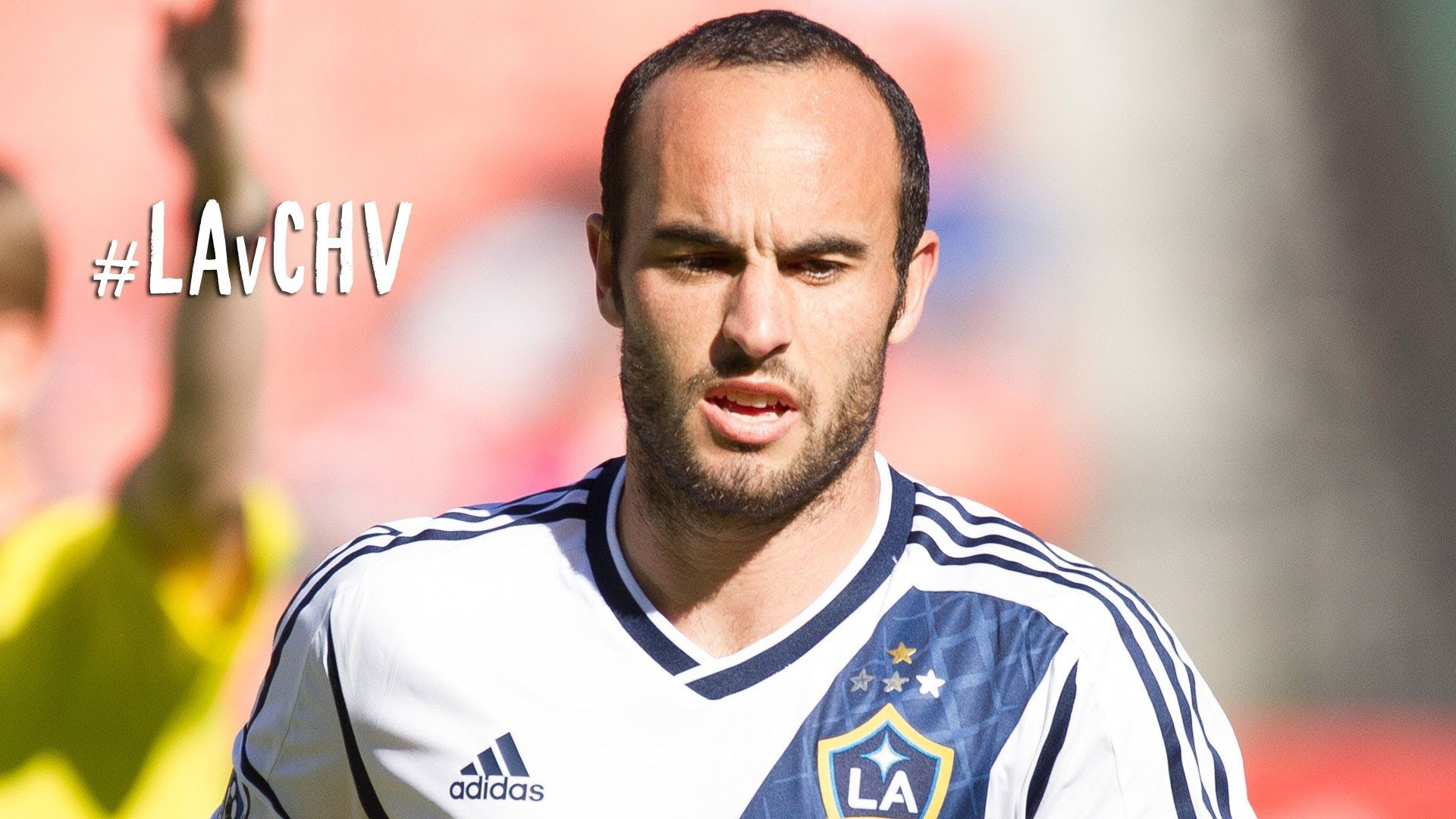 GOAL: Landon Donovan chips Dan Kennedy to tie goal scoring record ...