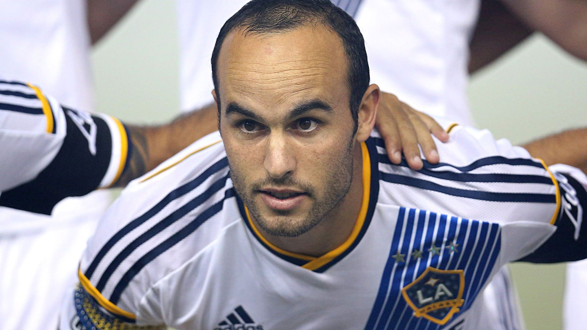 LA Galaxy star Landon Donovan edges closer to all-time MLS assists ...