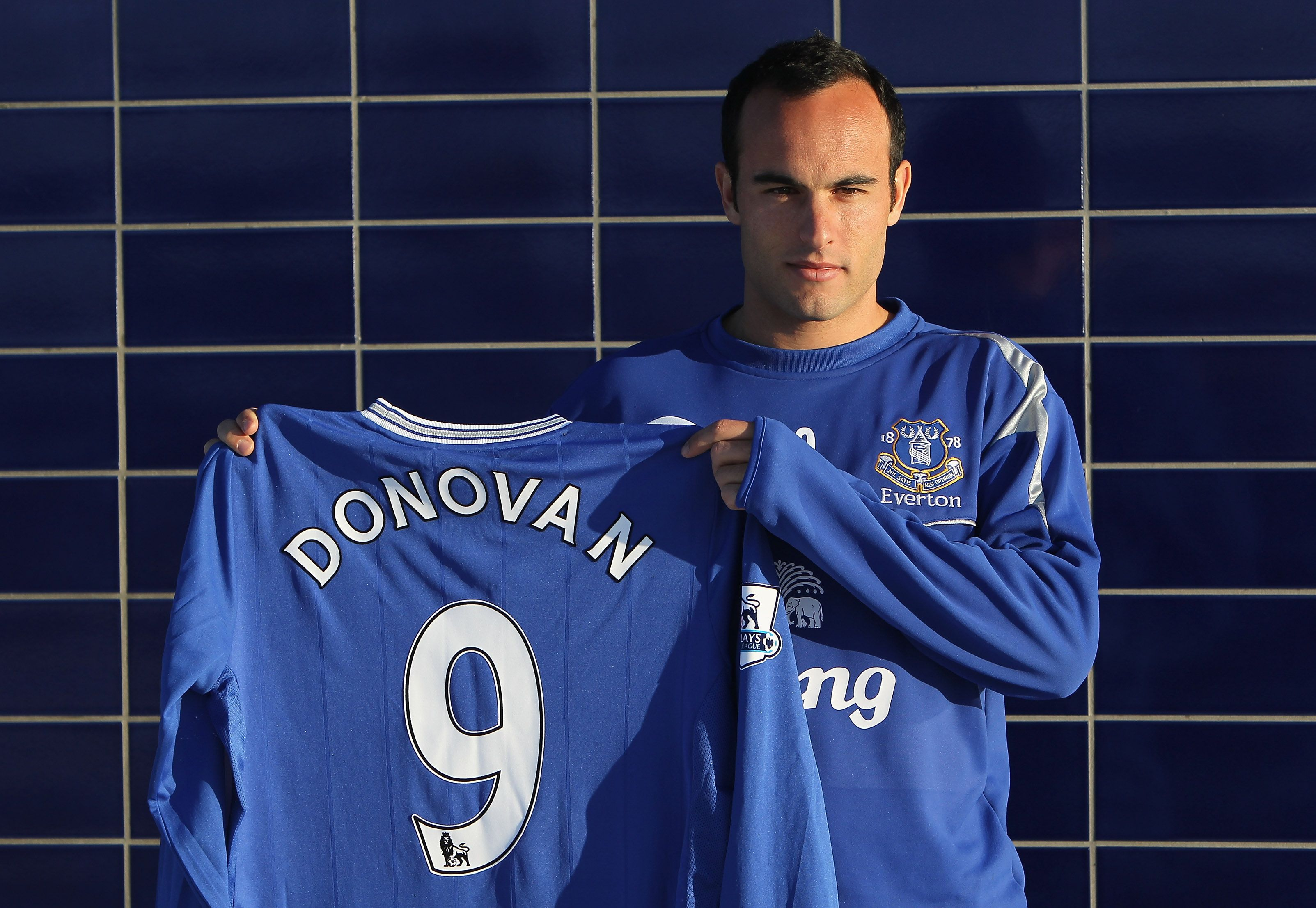 Top 10 MLS loan stars your club could sign: Donovan, Henry, Shea ...