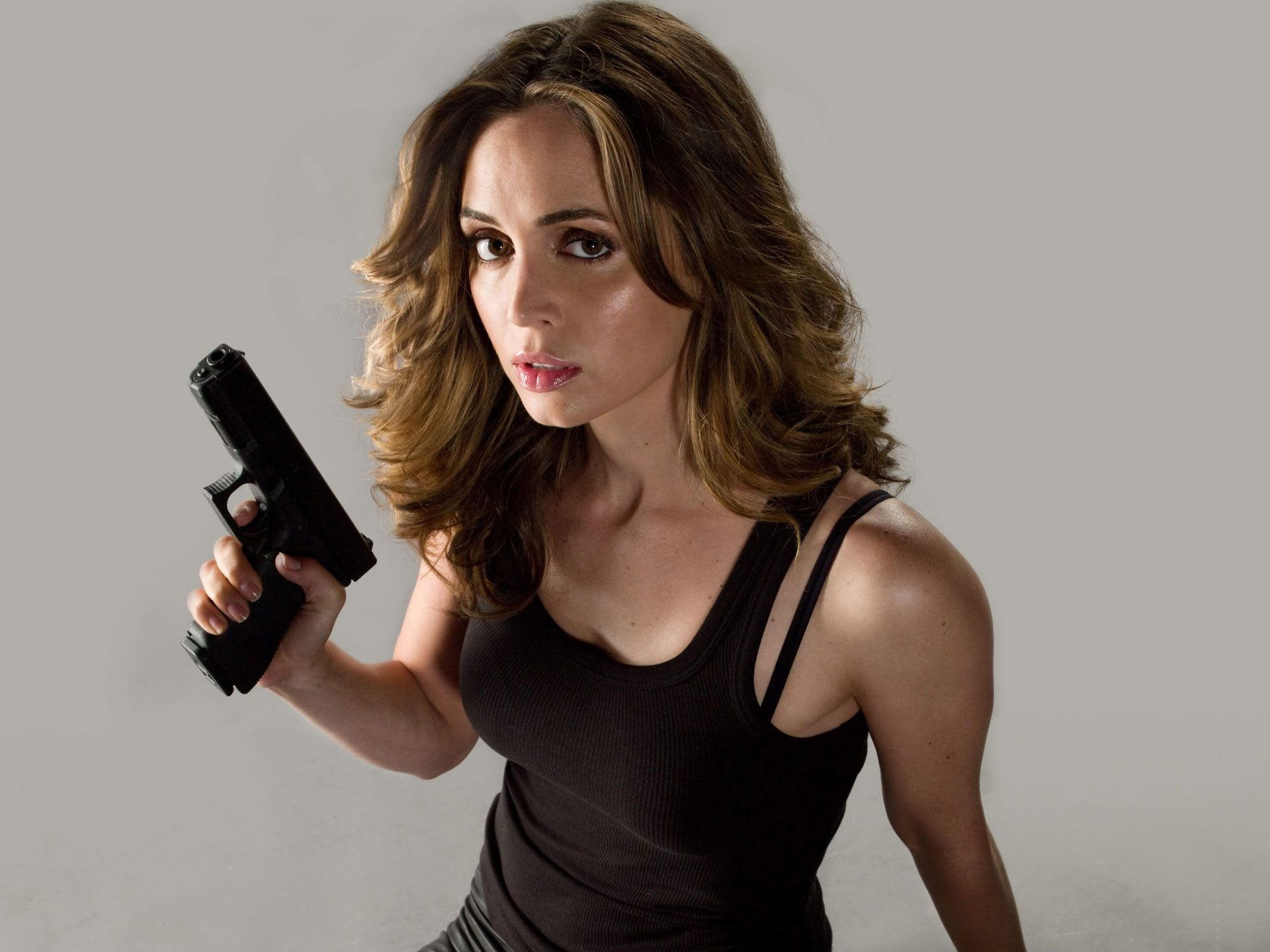 Eliza Dushku High Resolution Quality HD Wallpapers
