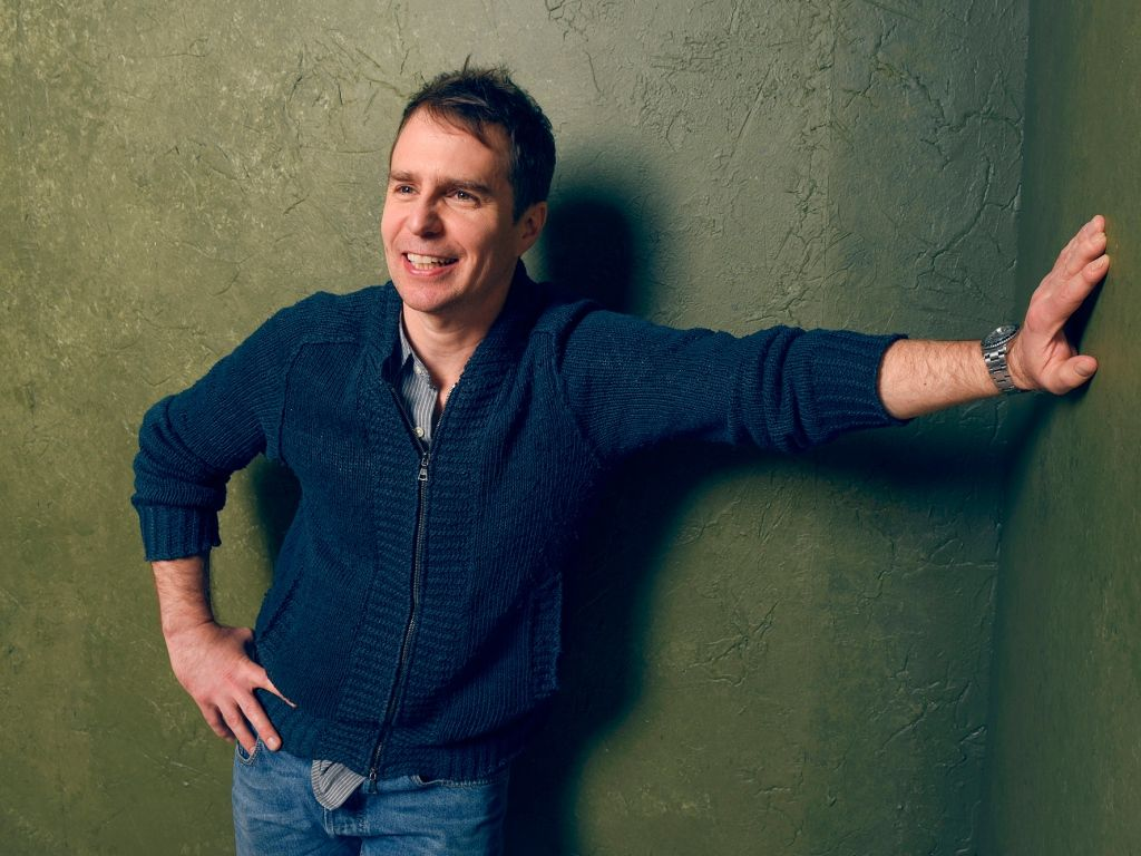 Sam Rockwell Wallpapers | Stunning Sam Rockwell Pics | W.Web ...