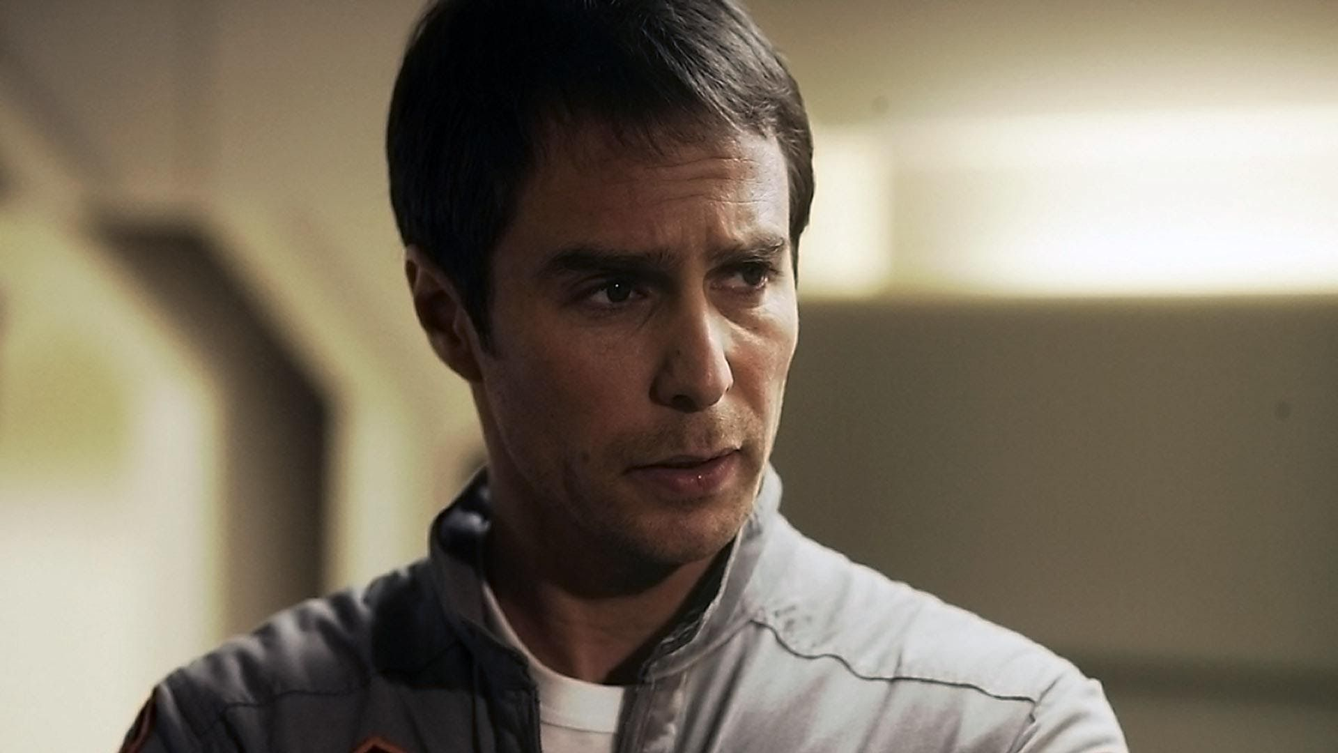 Sam Rockwell HD Wallpapers