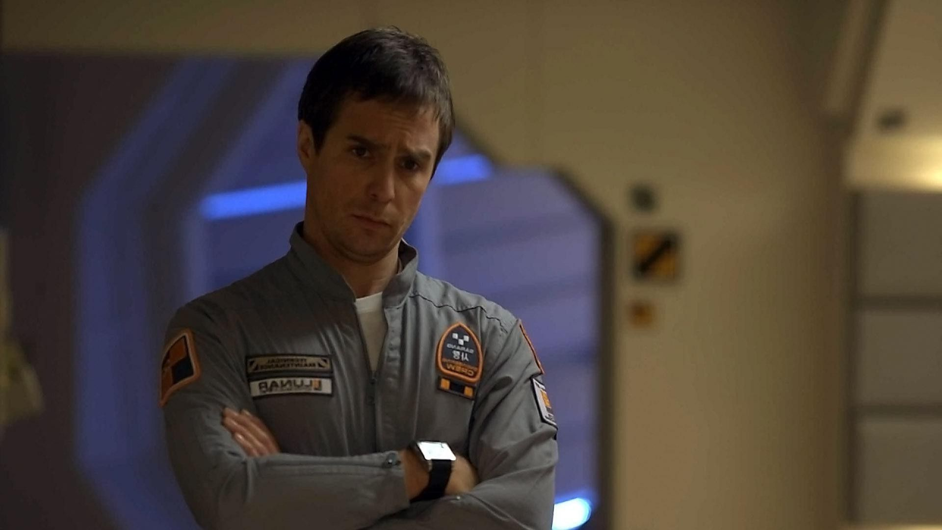 movies, Sam Rockwell, Moon (movie) Wallpapers HD / Desktop and ...