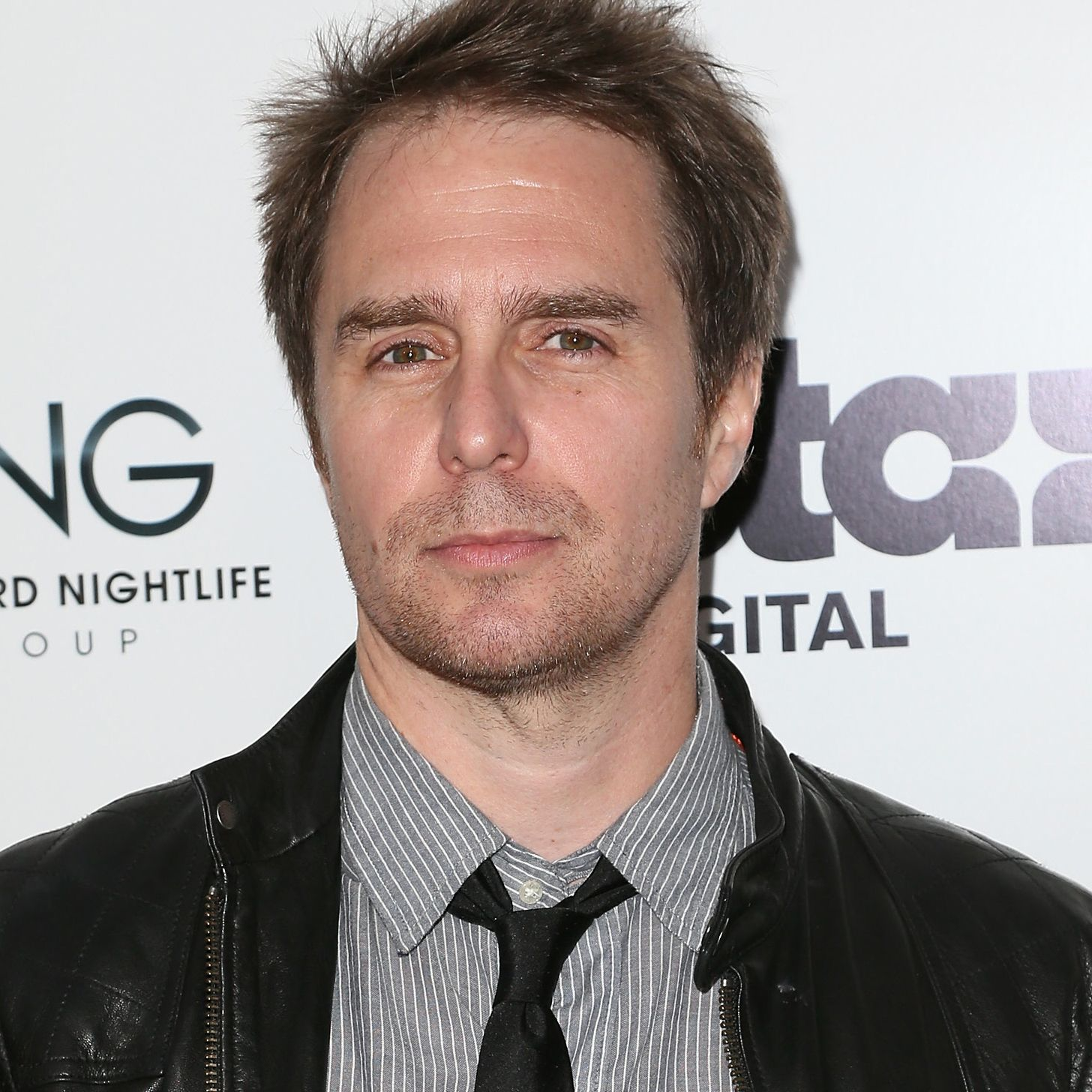 Sam Rockwell 2018: Haircut, Beard, Eyes, Weight, Measurements ...