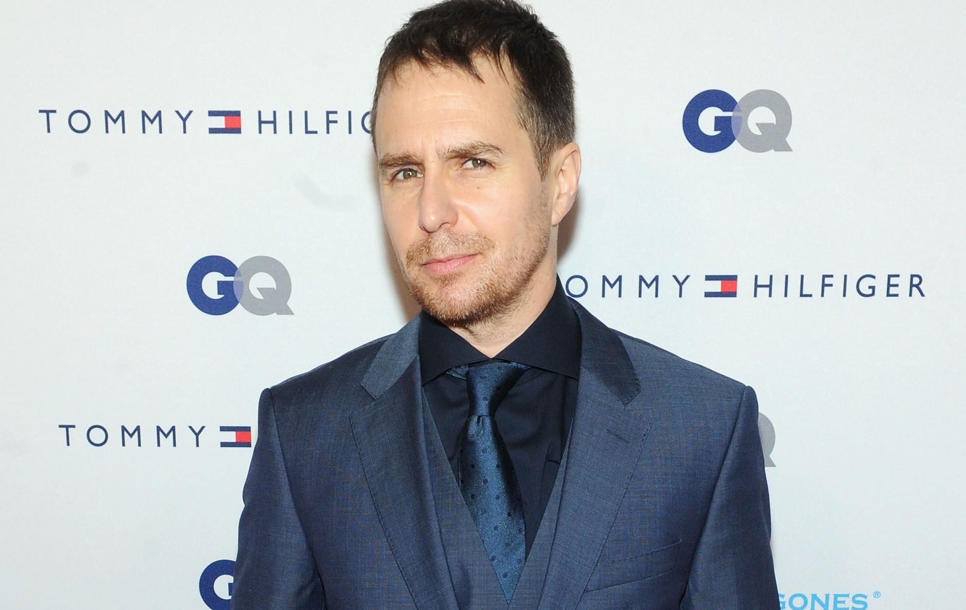 Sam Rockwell HD Desktop Wallpapers | 7wallpapers.net