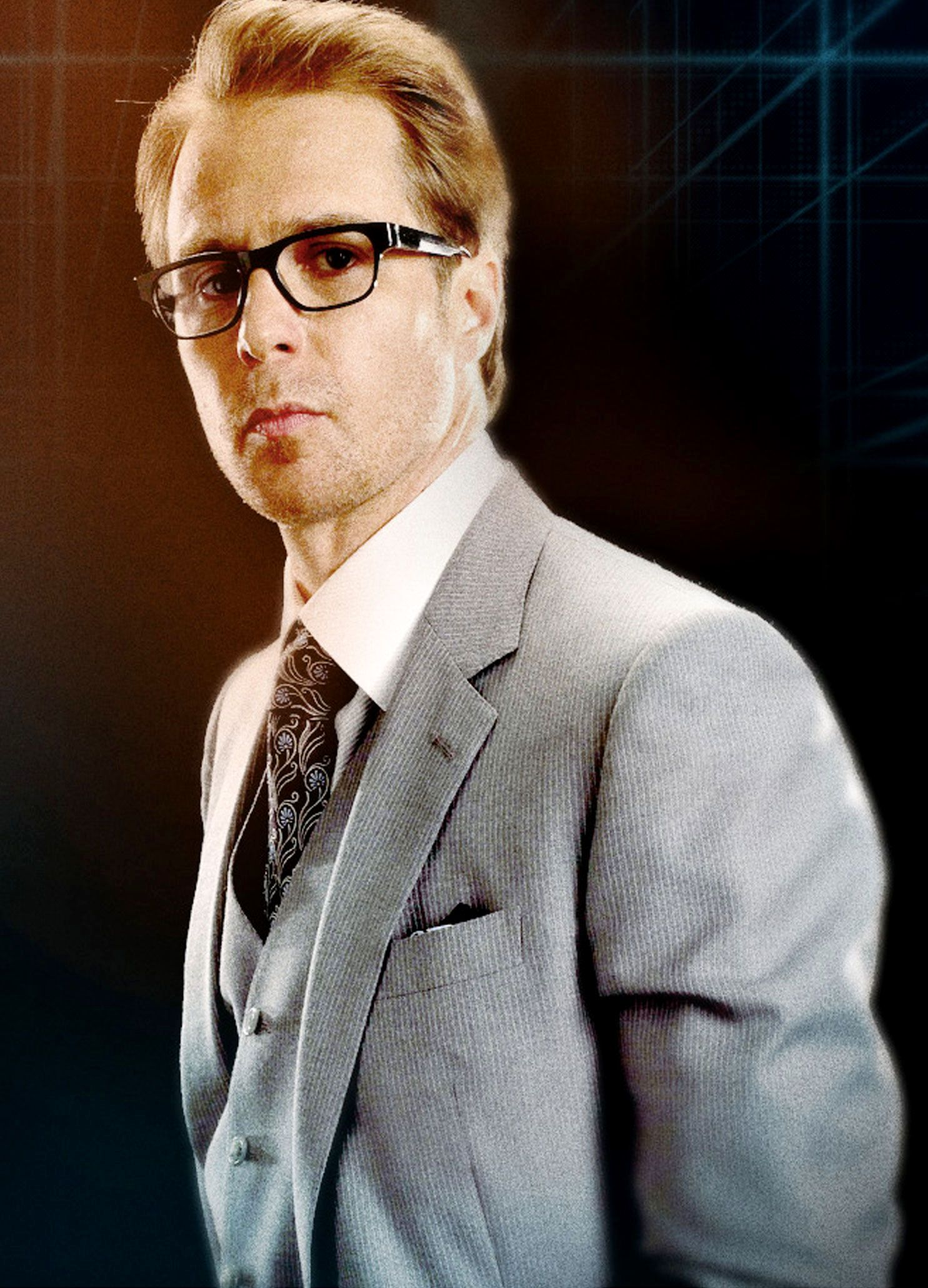 Justin Hammer | Marvel Cinematic Universe Wiki | FANDOM powered by ...