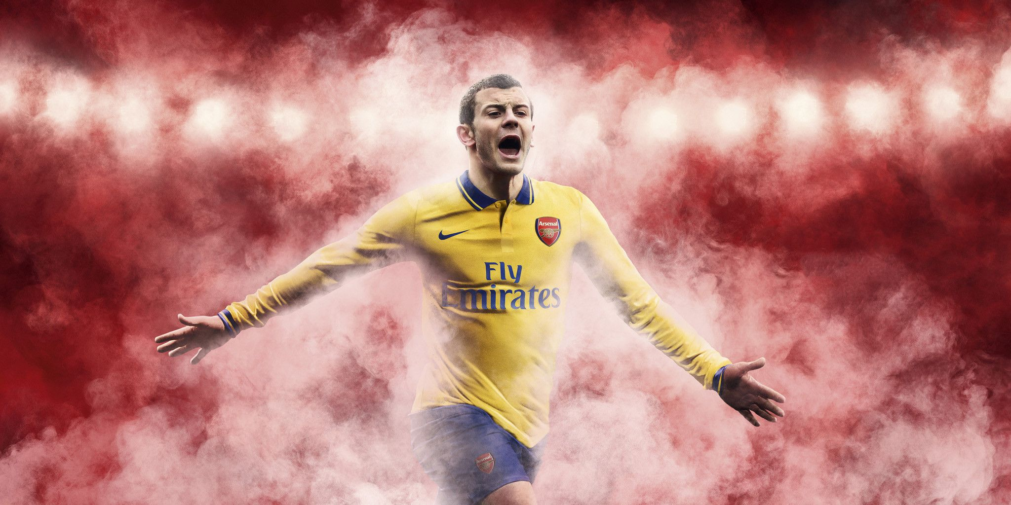 jack wilshere arsenal fc 2015 windows wallpapers hd download free ...