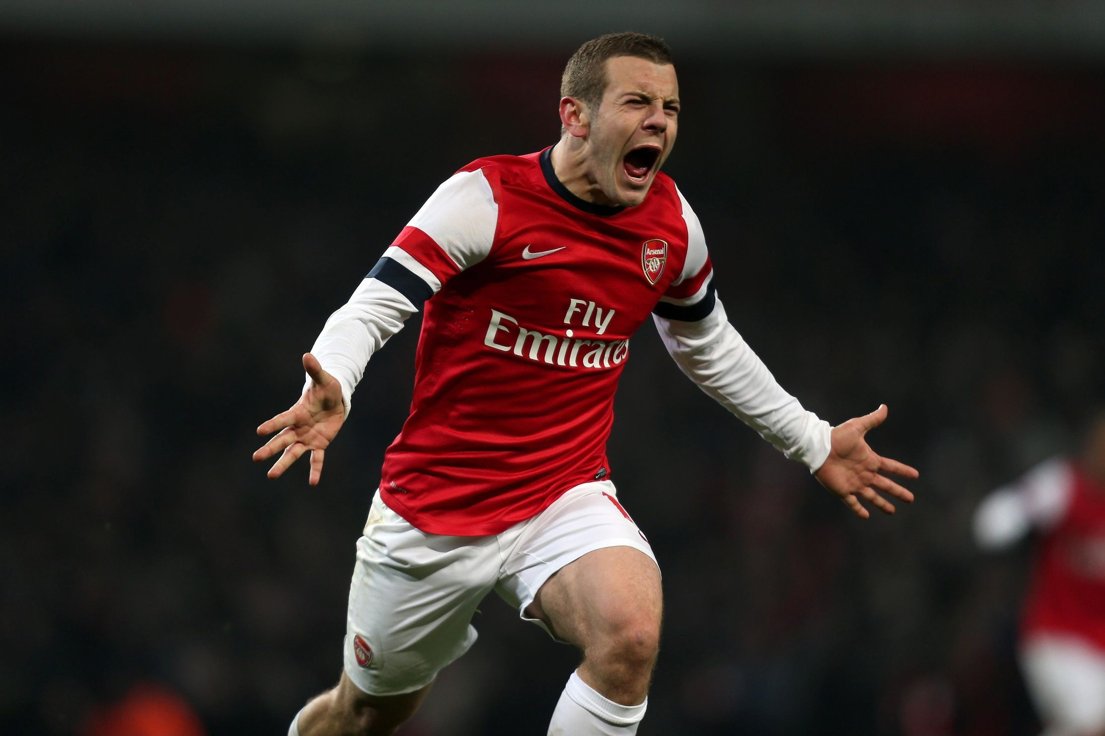 Jack Wilshere set for another spell on the sidelines after ...