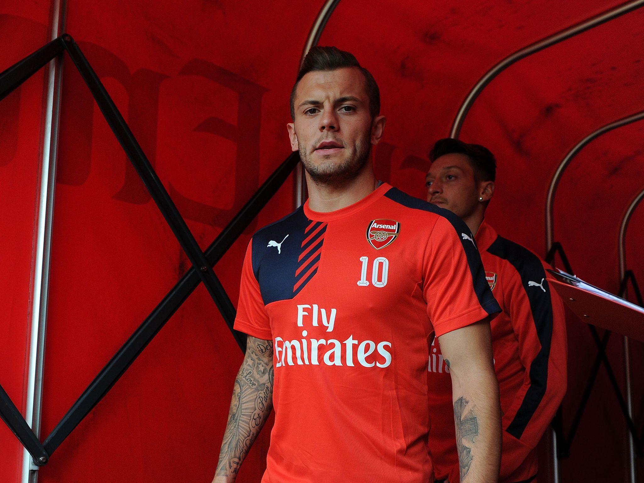 Jack Wilshere: Arsenal manager Arsene Wenger in no doubt ...