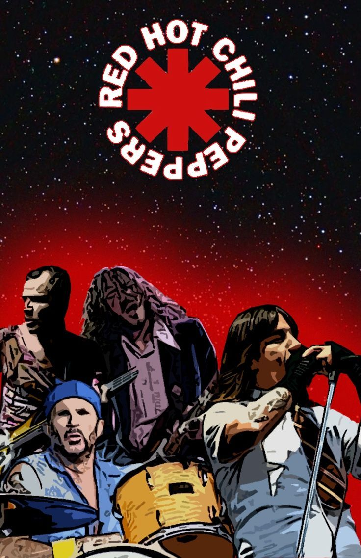 666 best Anthony, Flea, Chad and John...and Josh images on ...