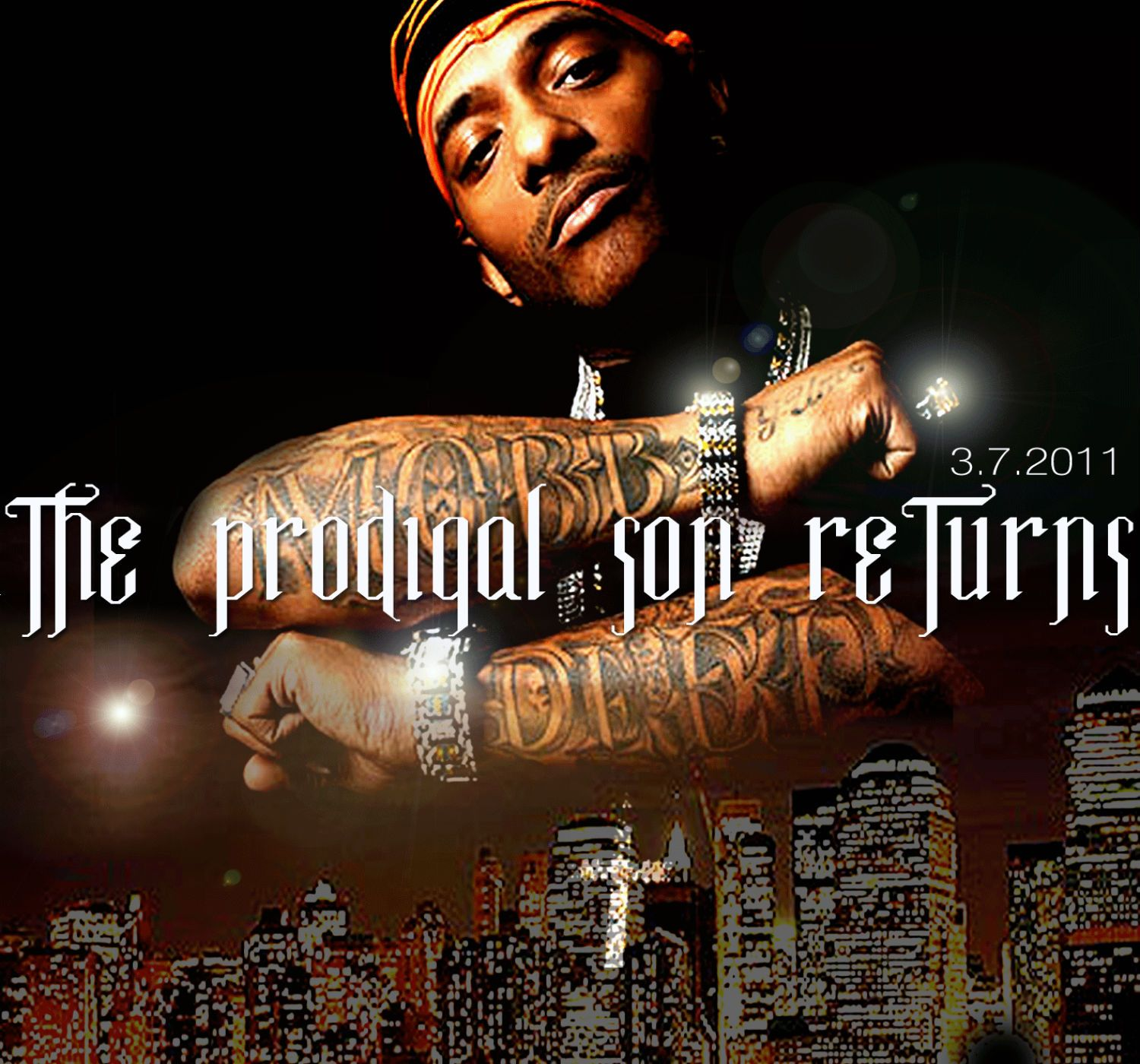 MOBB DEEP gangsta rap rapper hip hop f wallpaper | 1500x1400 ...