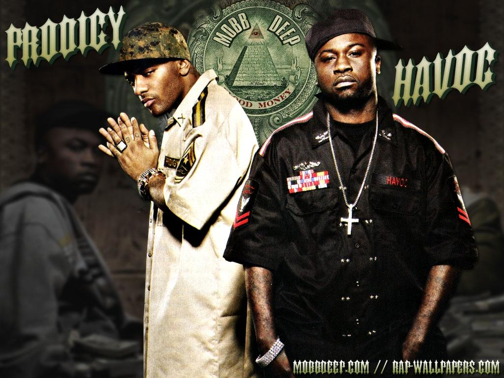 Mobb Deep Wallpaper Illuminati | theworkofilluminati | Pinterest ...