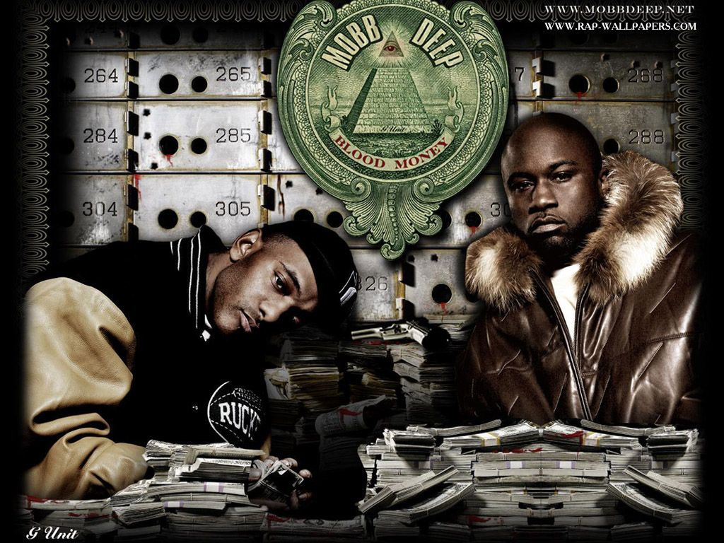 Mobb deep wallpaper
