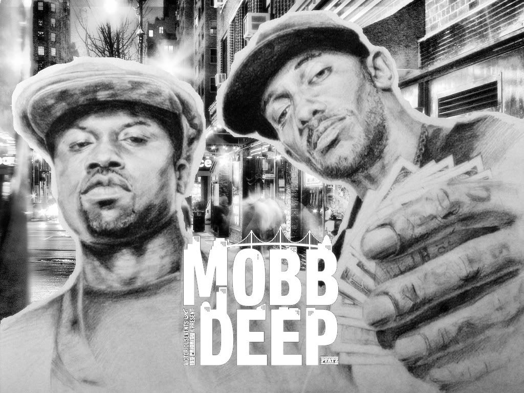 Mobb Deep | Beats from Beijing
