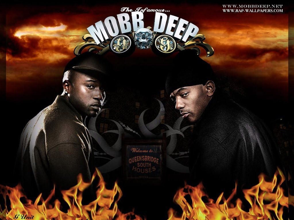 Mobb Deep Get Dealt With Instrumental beats - YouTube