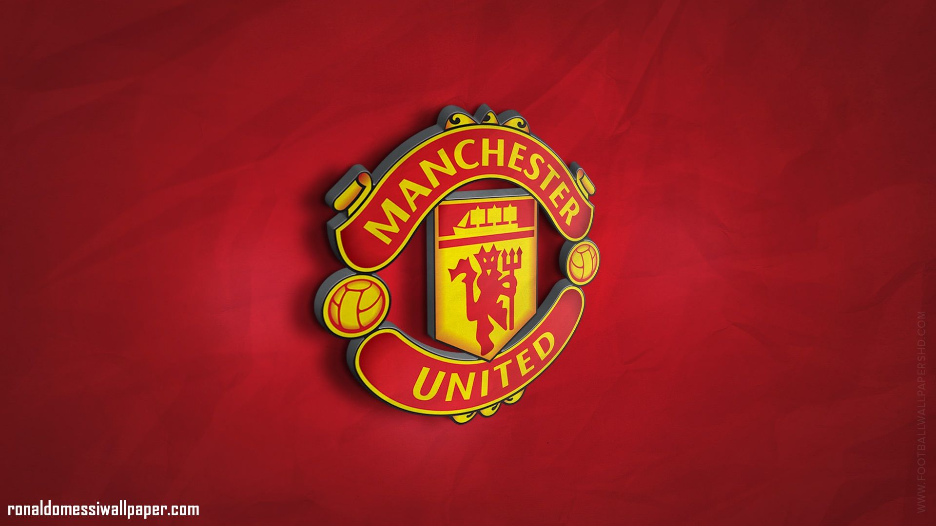 Manchester United Hd Wallpapers Group 88 – Ronaldo Messi Wallpaper