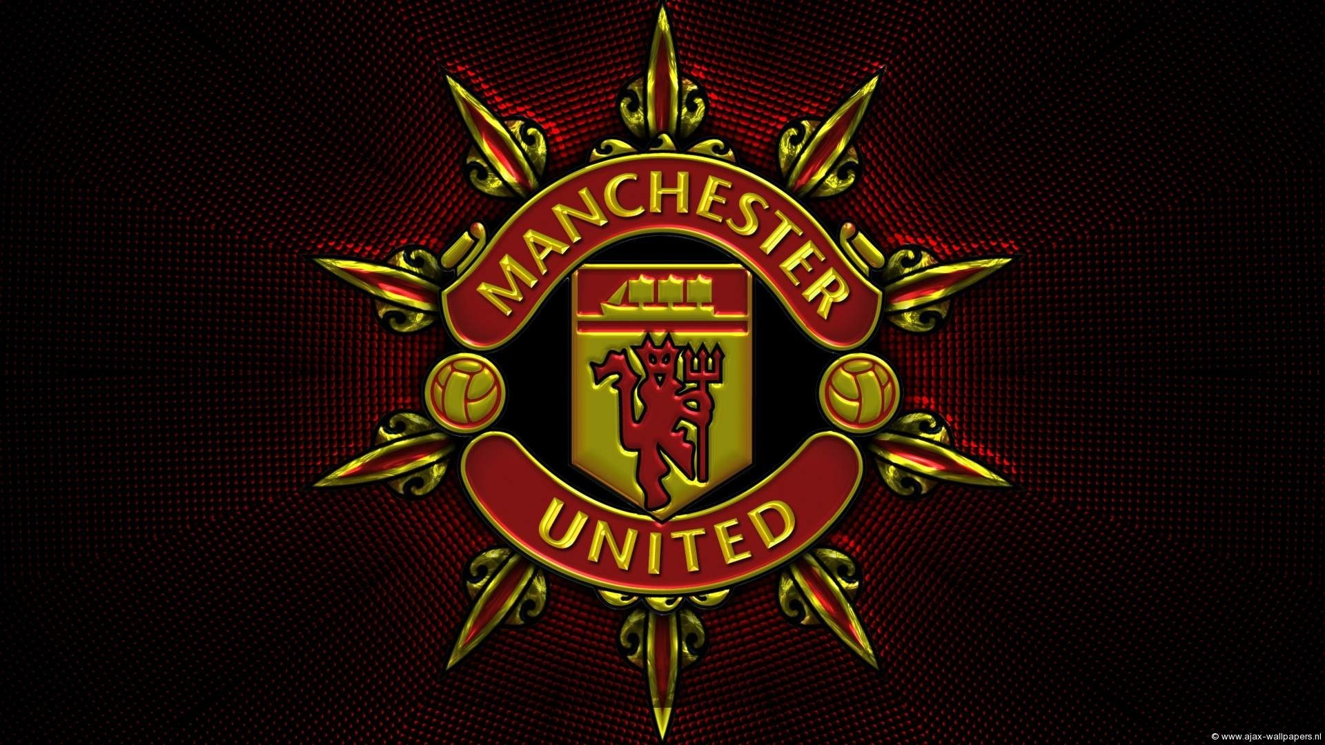 Wallpaper Logo Manchester United Terbaru 2018 (70+ pictures)
