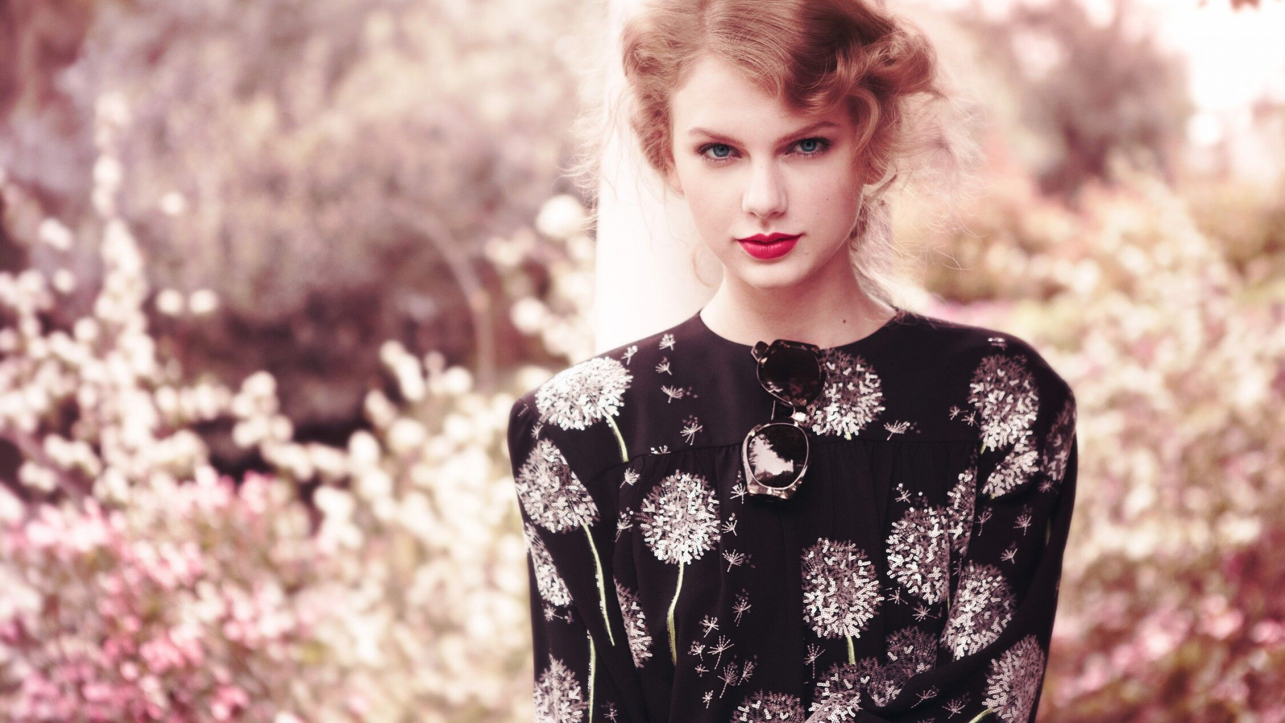 Wallpaper Taylor Swift, Teen Vogue, HD, Celebrities, #3395