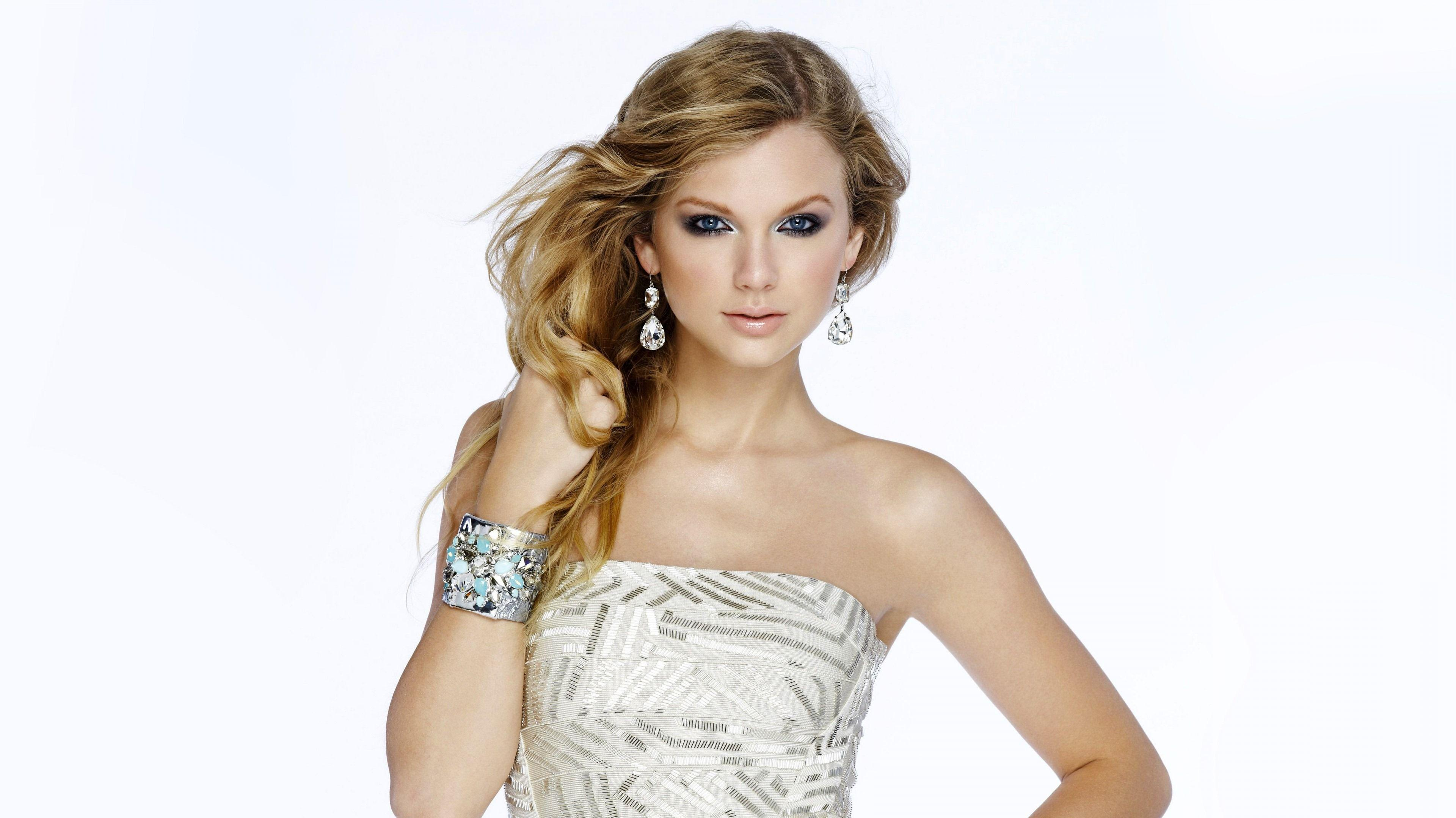 Taylor Swift 2017 4k Wallpaper 12013 - Baltana