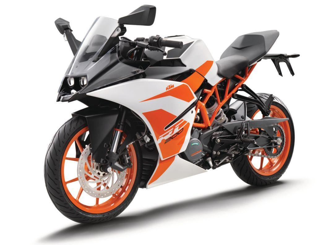 KTM RC 390 2017 Photos, Images and Wallpapers - MouthShut.com