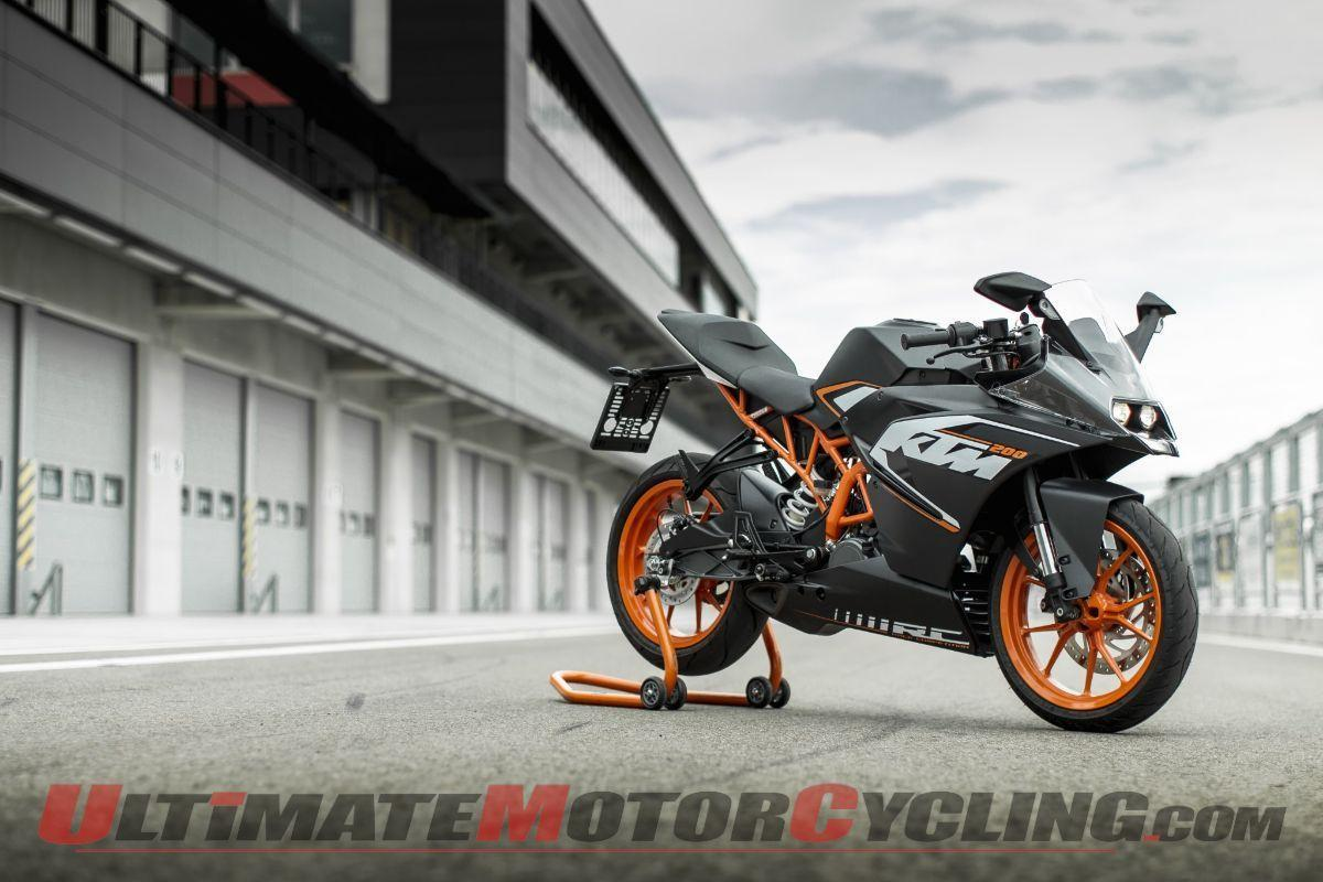 2015 KTM RC390 Photo Gallery | Wallpaper