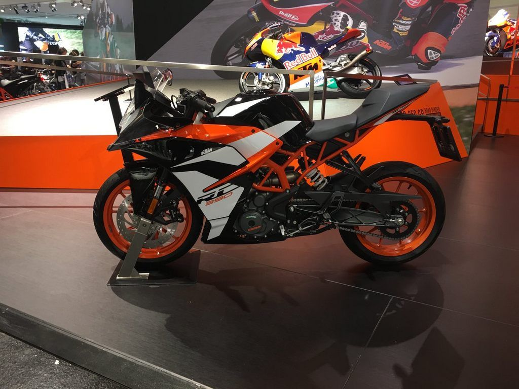 Where Is My 2016 Ktm Rc 390 - Motorcycle Wallpaper