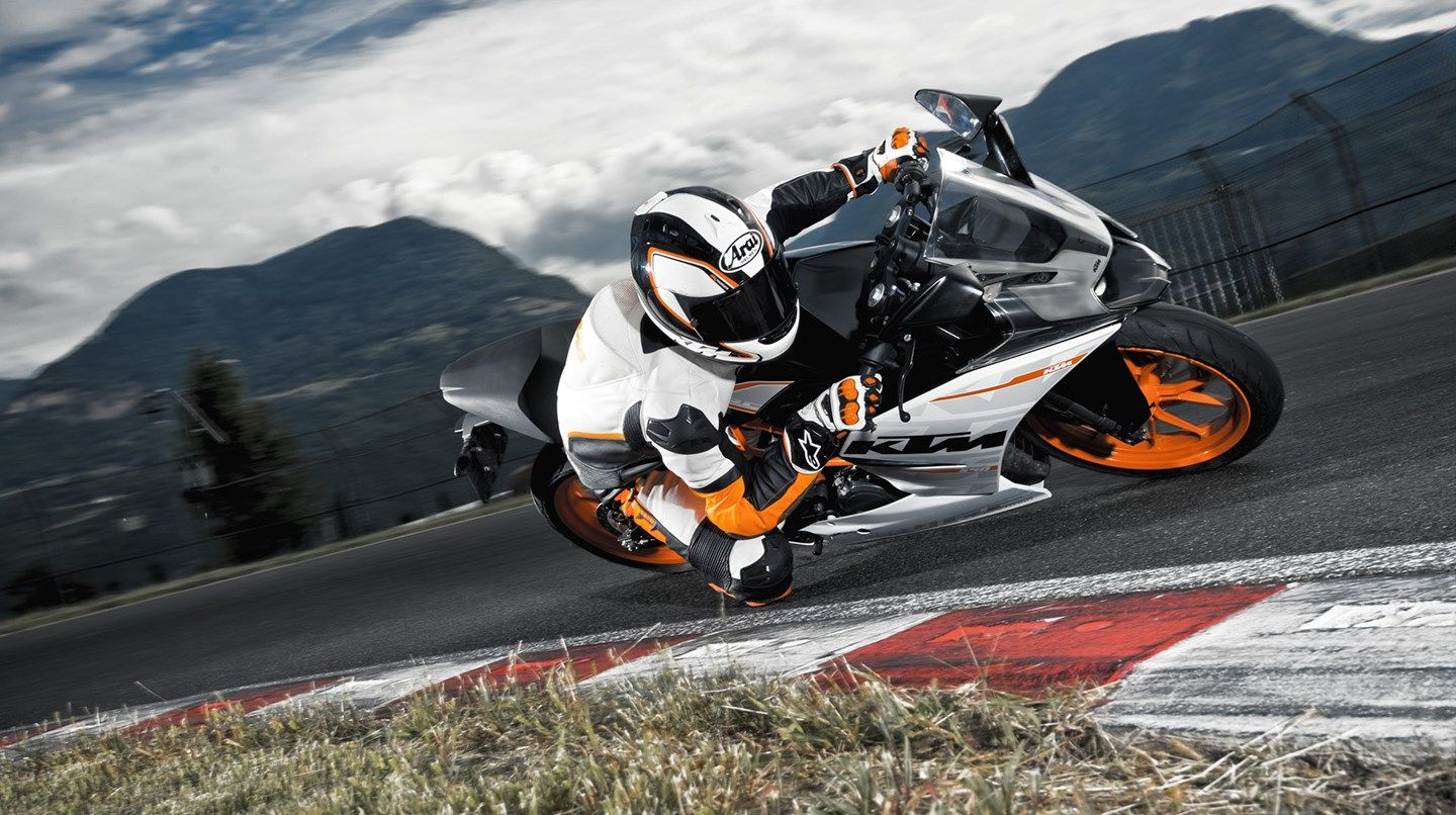 2017 KTM RC 390 for sale at TeamMoto New Bikes - TeamMoto ...