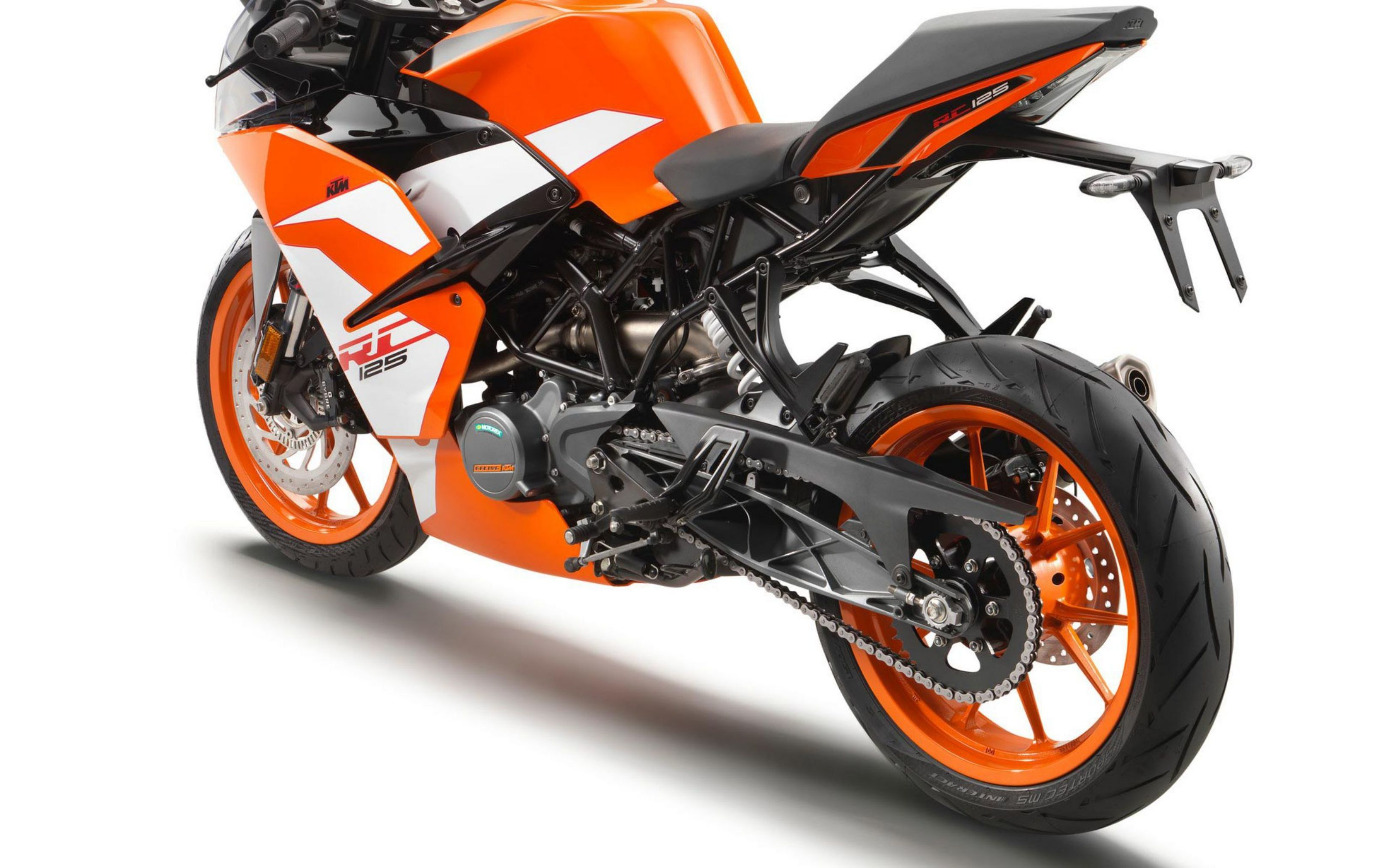 Ktm Rc 390 Wallpapers (83+ pictures)