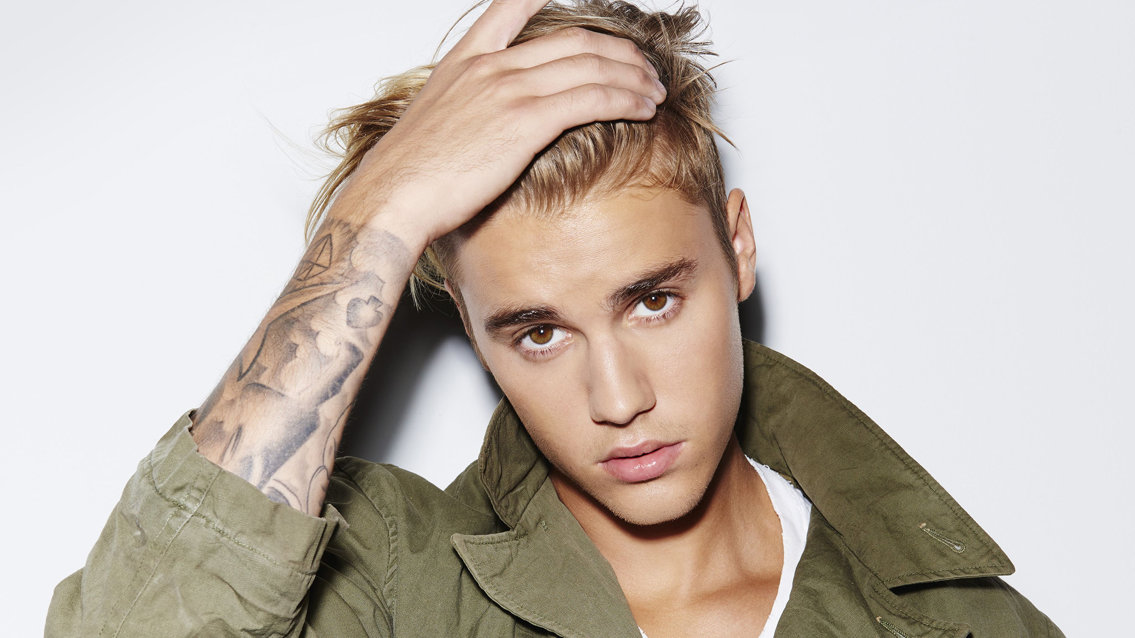 47 Justin Bieber HD Wallpapers | Backgrounds - Wallpaper Abyss