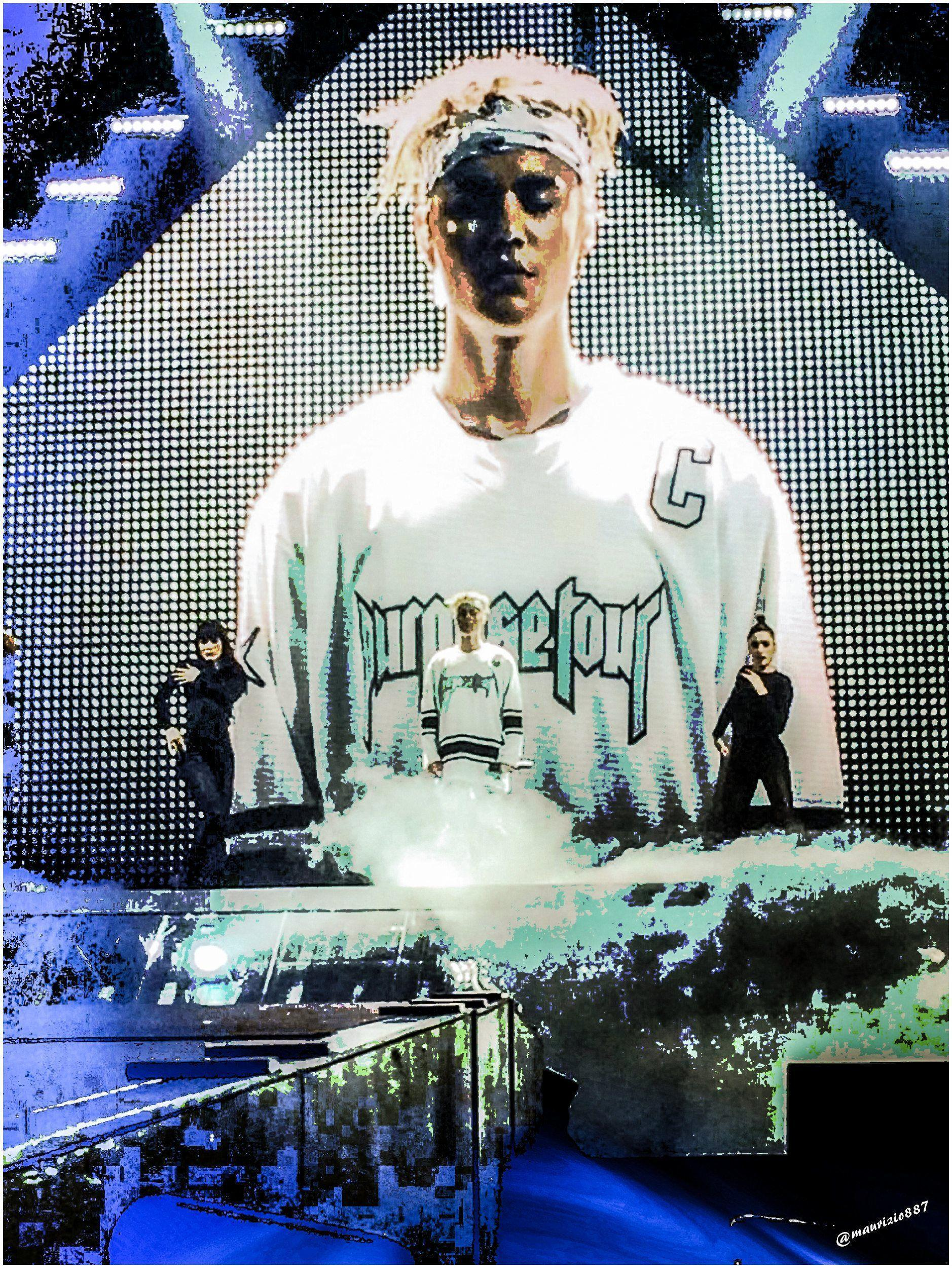 Photo of justin bieber,Purpose World Tour,2016 for fans of Justin ...